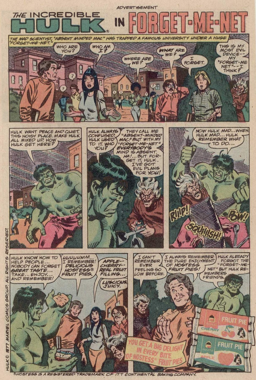 Marvel Triple Action (1972) issue 35 - Page 31