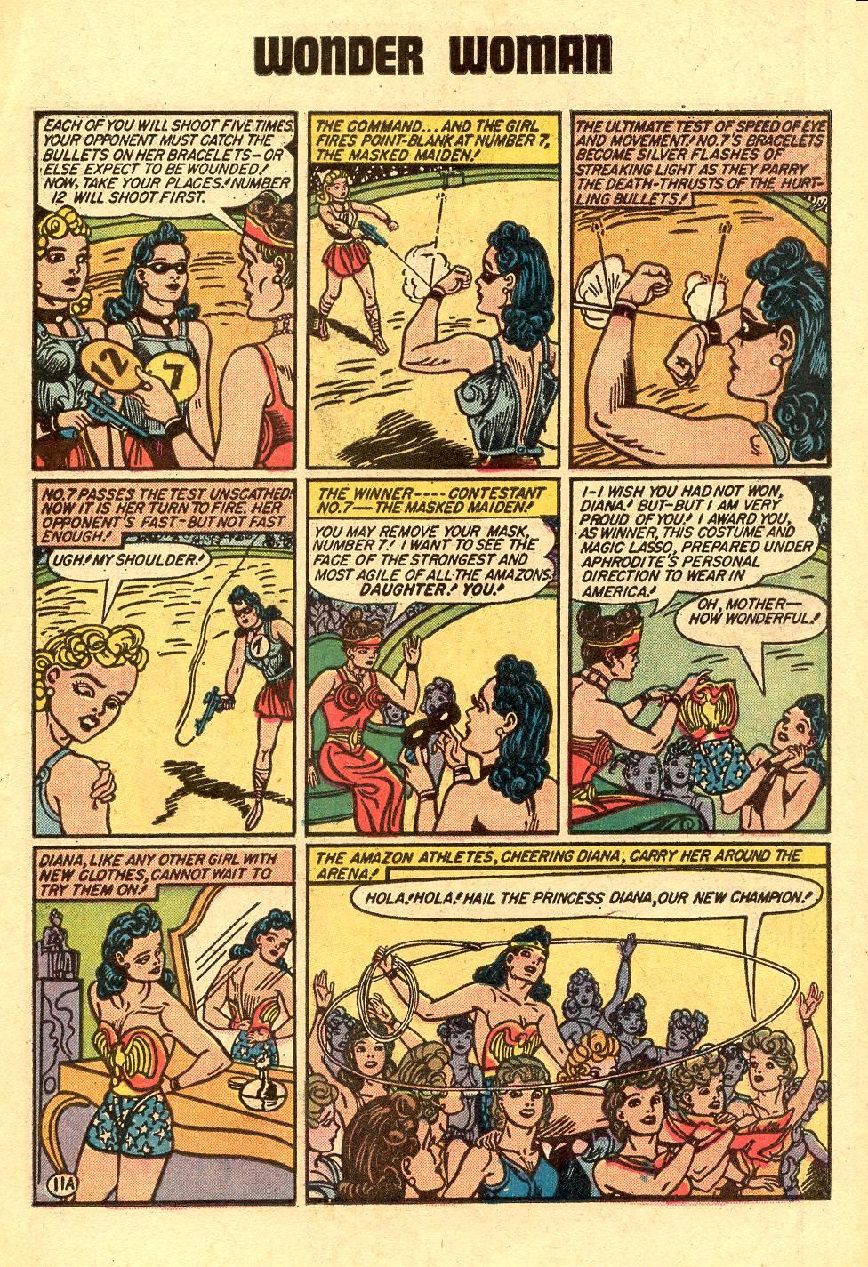 Read online Secret Origins (1973) comic -  Issue #3 - 15