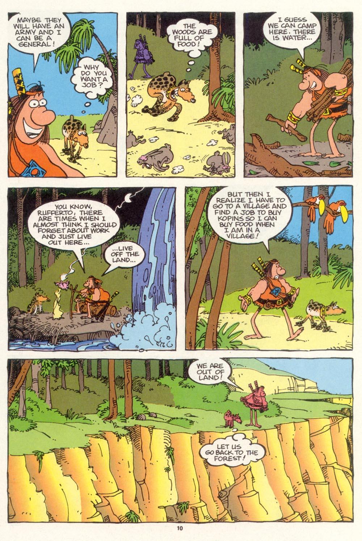 Read online Sergio Aragonés Groo the Wanderer comic -  Issue #102 - 12