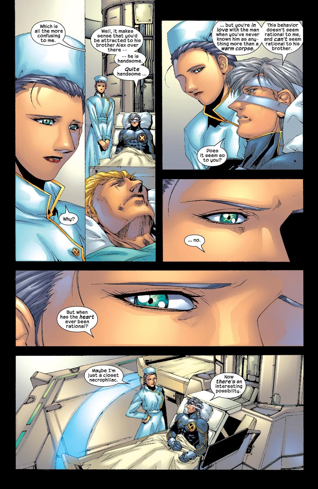 Uncanny X-Men (1963) issue 416 - Page 13