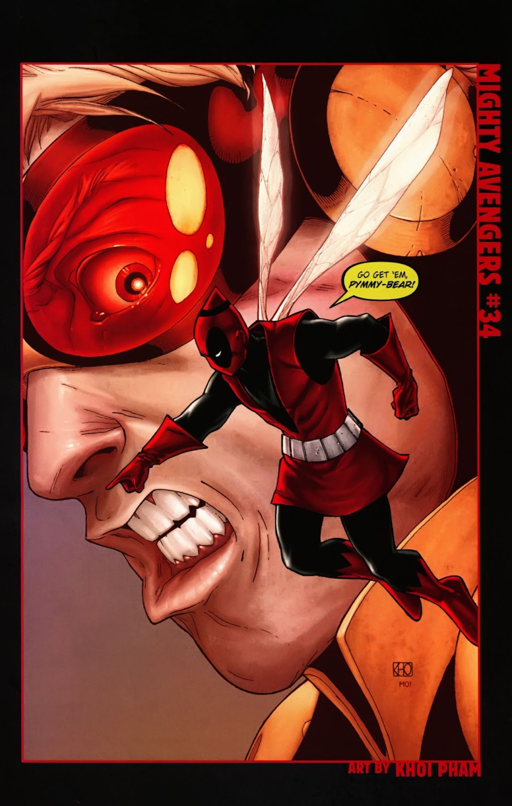 Read online Deadpool (2008) comic -  Issue #1000 - 93