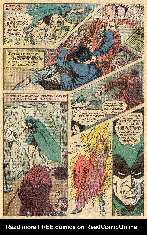 Read online Adventure Comics (1938) comic -  Issue #434 - 9