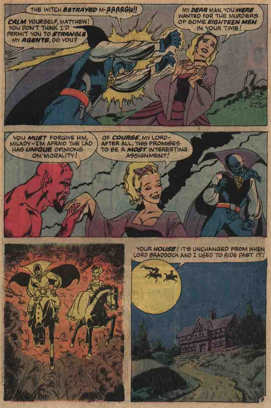 The Grim Ghost (1975) issue 3 - Page 10