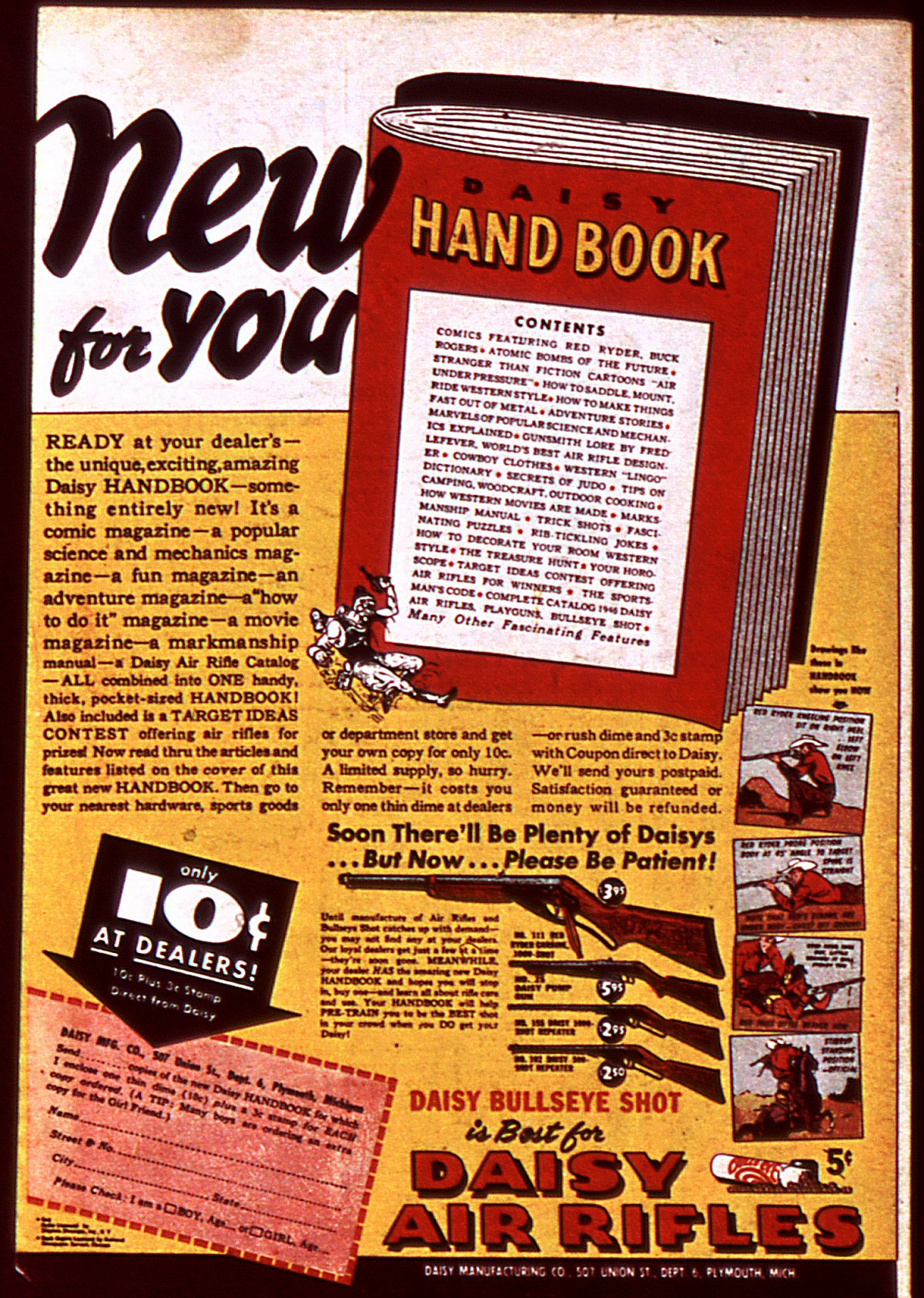 Read online Adventure Comics (1938) comic -  Issue #106 - 52