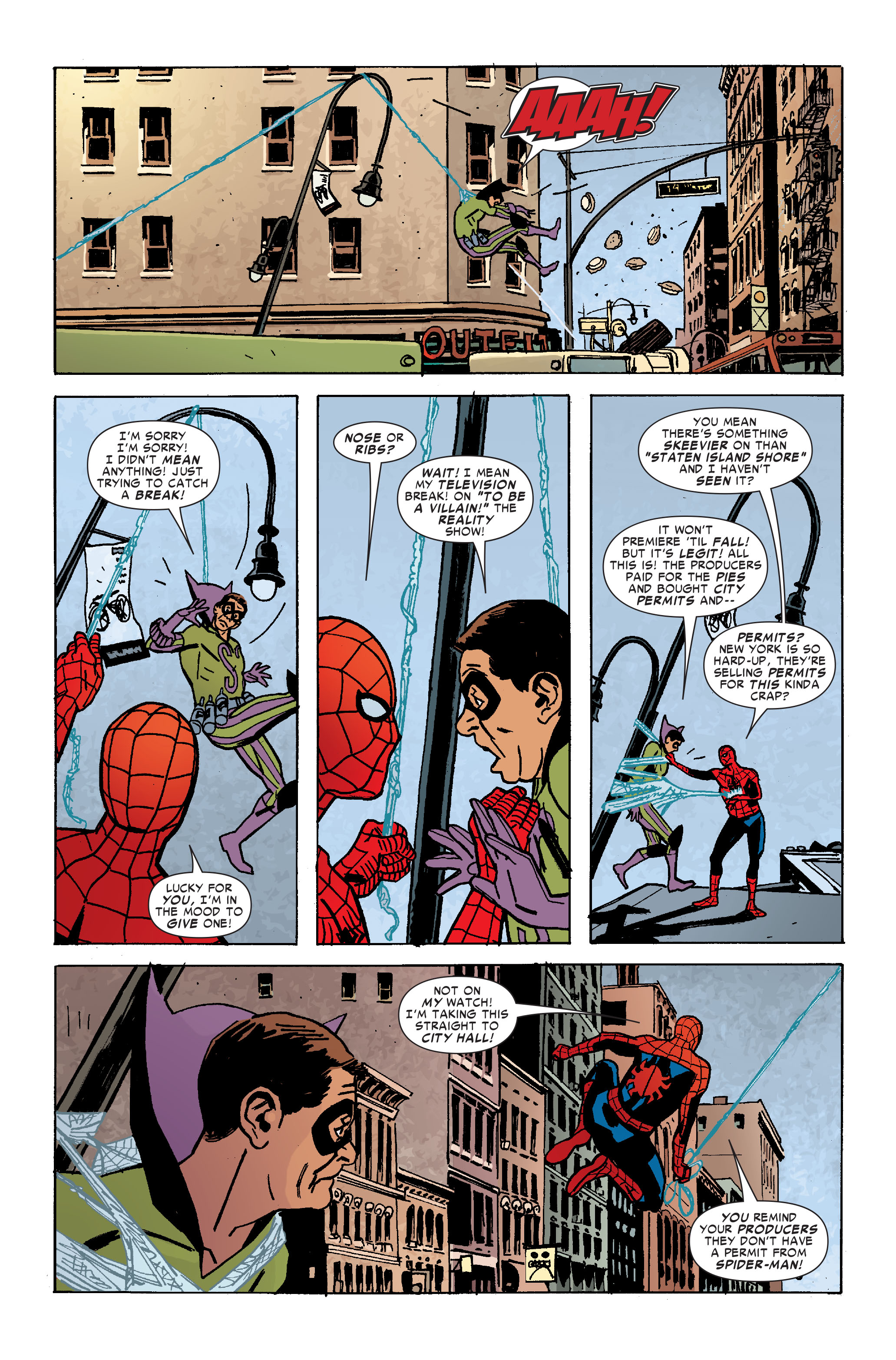 The Amazing Spider-Man (1963) 623 Page 7