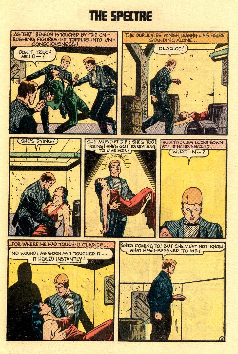 Read online Secret Origins (1973) comic -  Issue #5 - 27