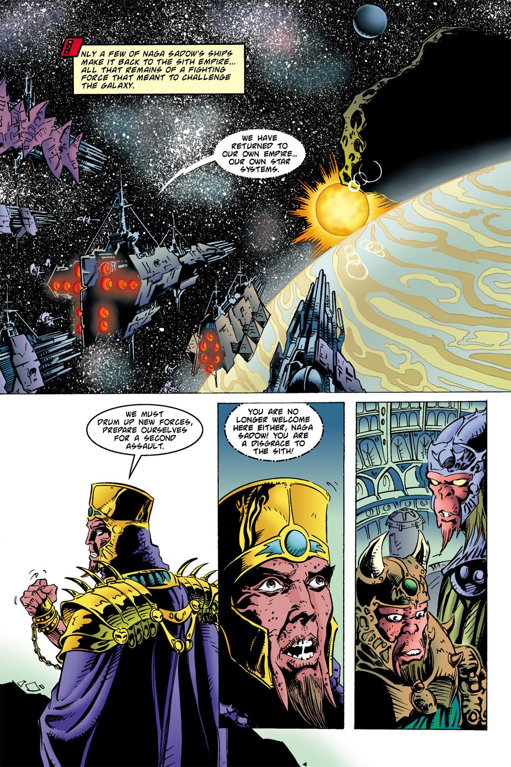 Read online Star Wars Omnibus comic -  Issue # Vol. 4 - 232
