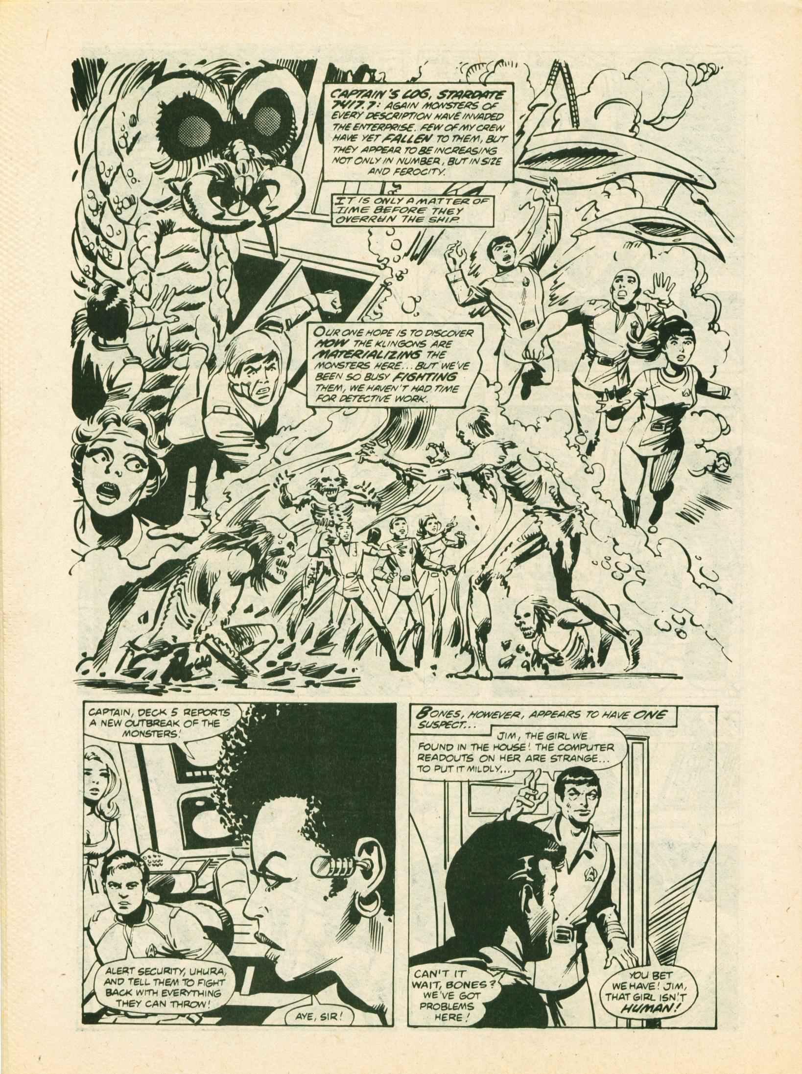 Read online Future Tense comic -  Issue #16 - 12