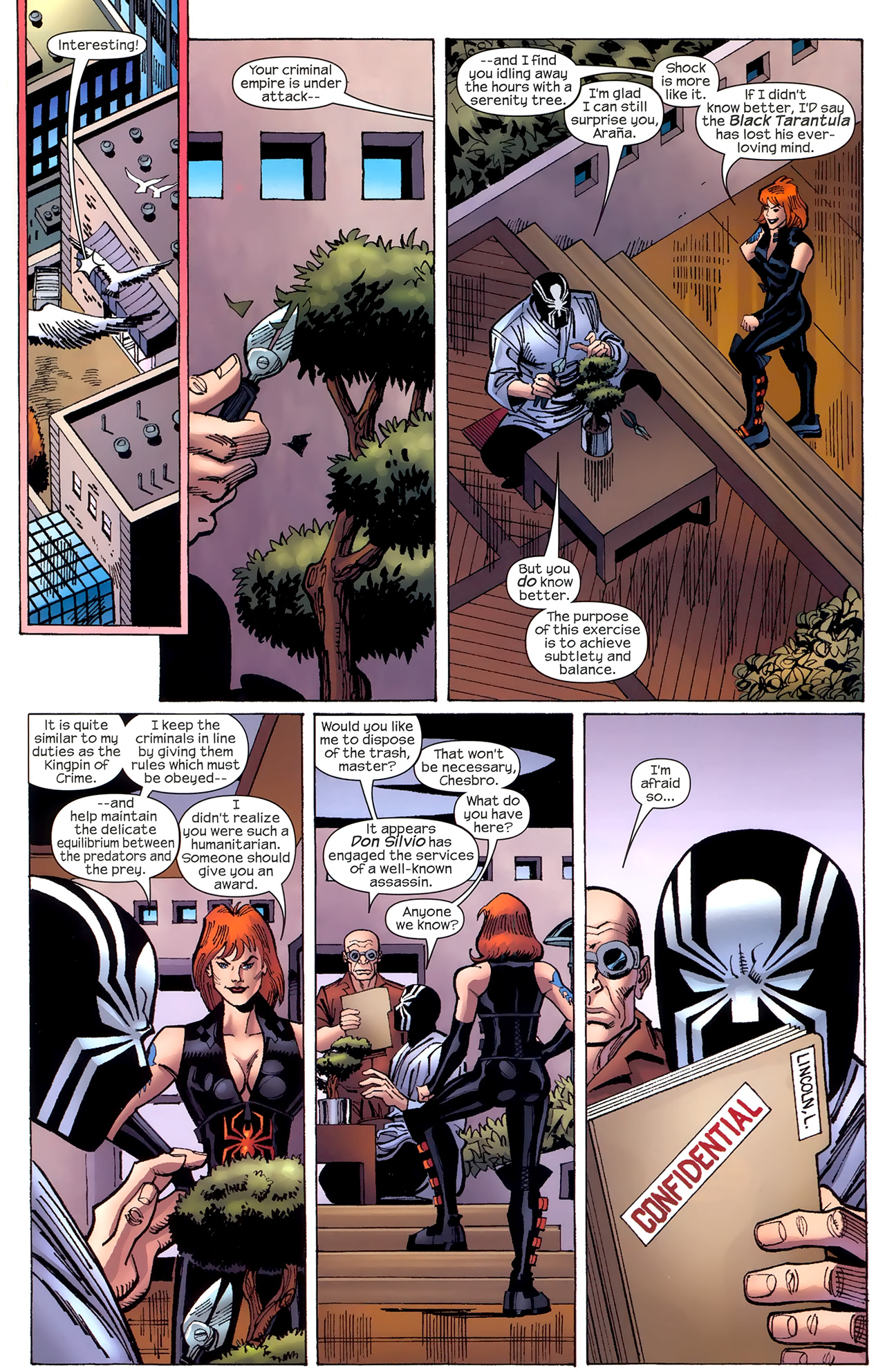 Read online Amazing Spider-Man Family comic -  Issue #6 - 29
