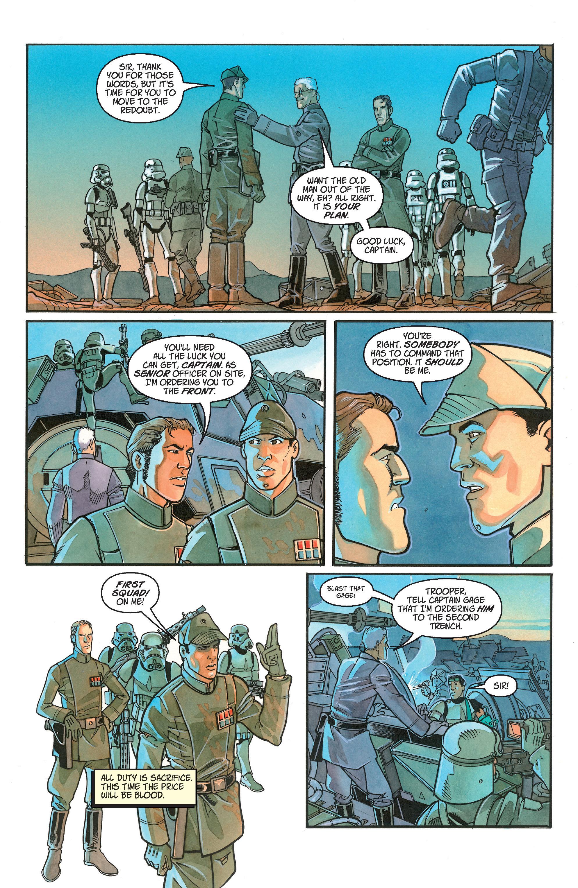 Read online Star Wars Omnibus comic -  Issue # Vol. 22 - 170