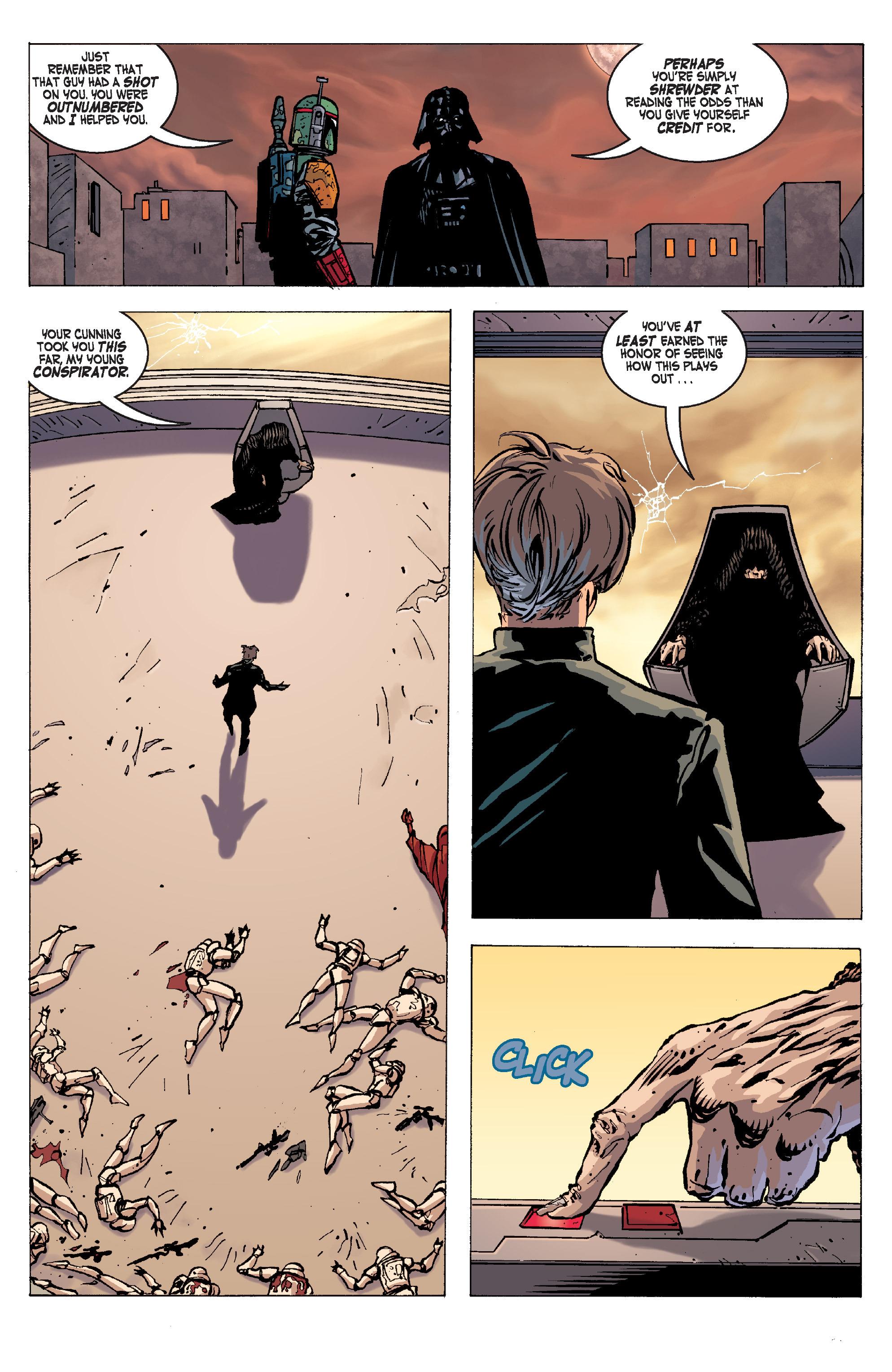 Read online Star Wars Omnibus comic -  Issue # Vol. 17 - 89
