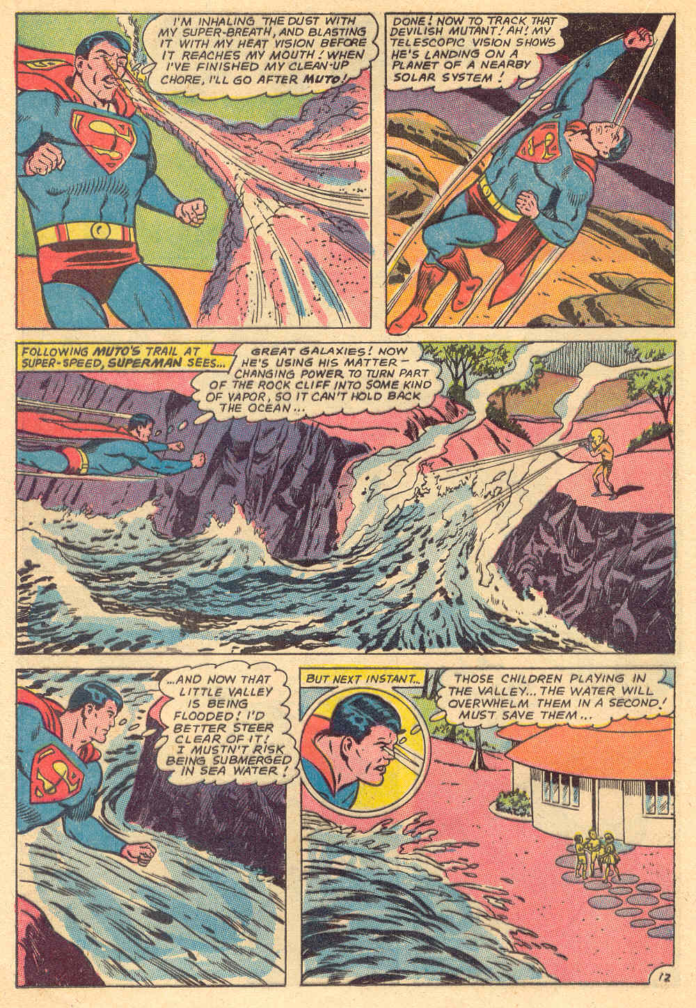 Read online Action Comics (1938) comic -  Issue #338 - 13