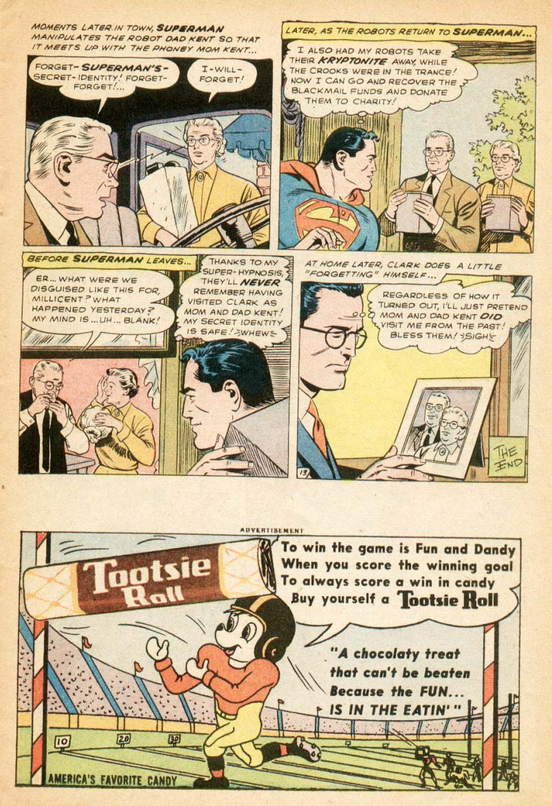 Read online Action Comics (1938) comic -  Issue #247 - 15