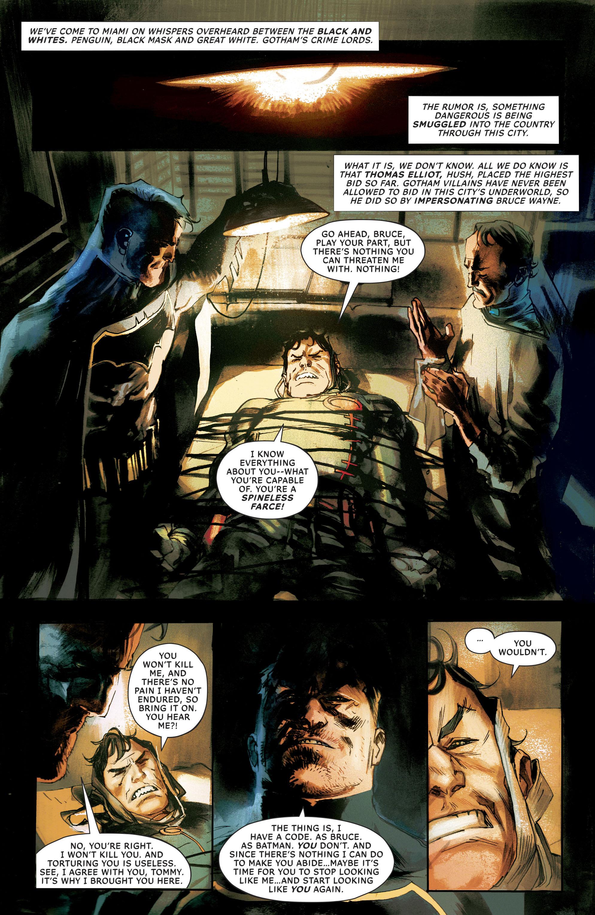 Read online All-Star Batman comic -  Issue #10 - 12