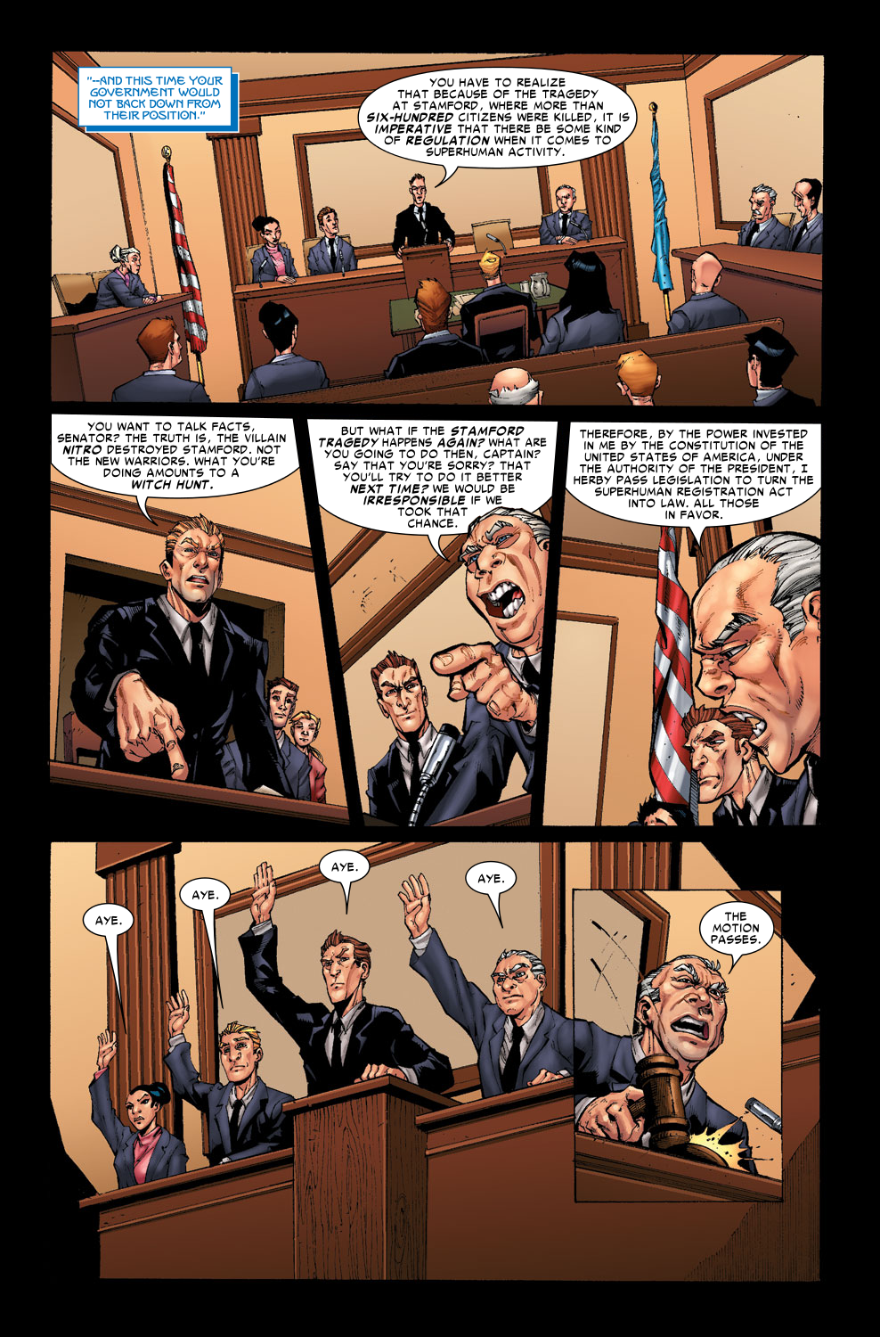 What If? Civil War issue Full - Page 8