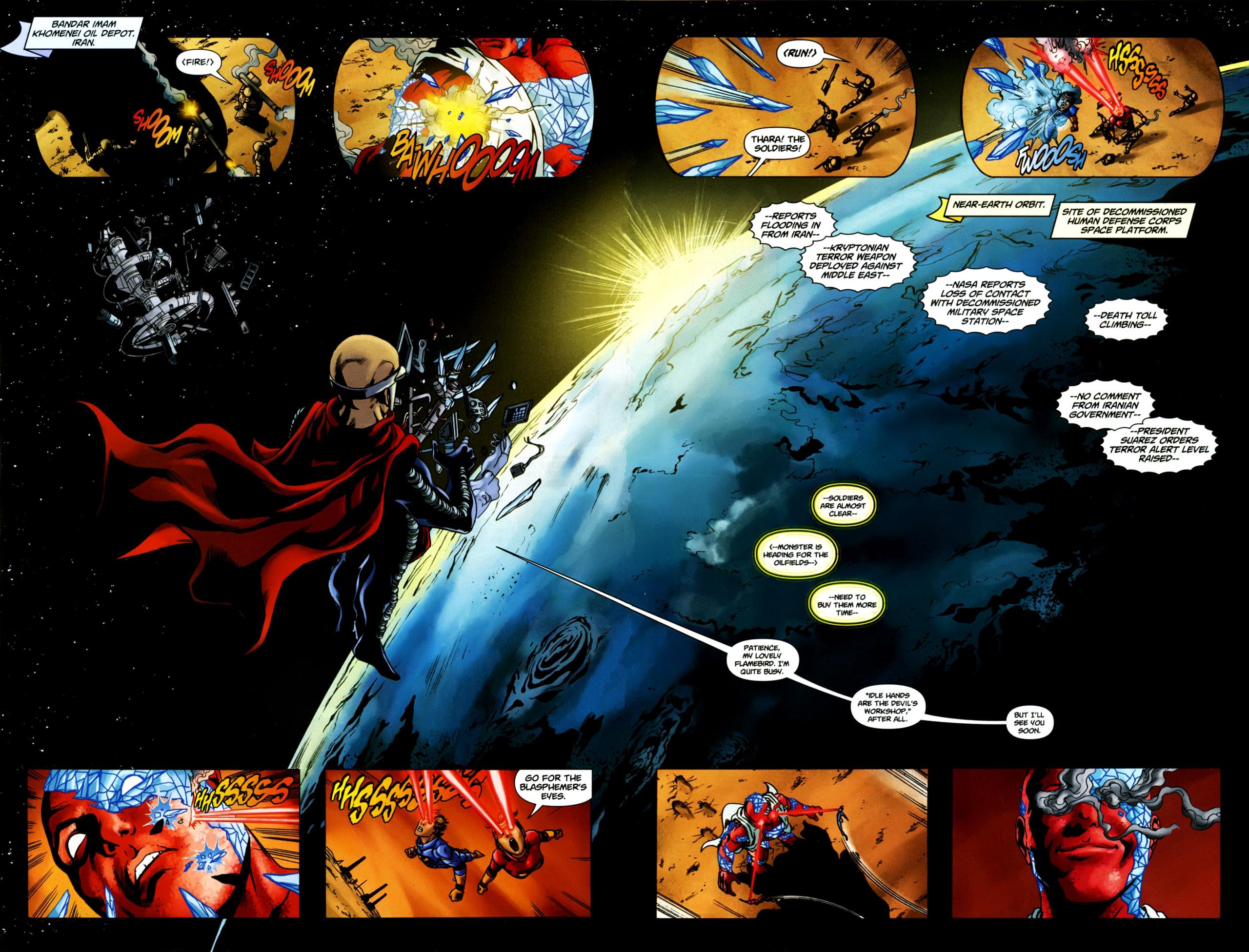 Action Comics (1938) 887 Page 10