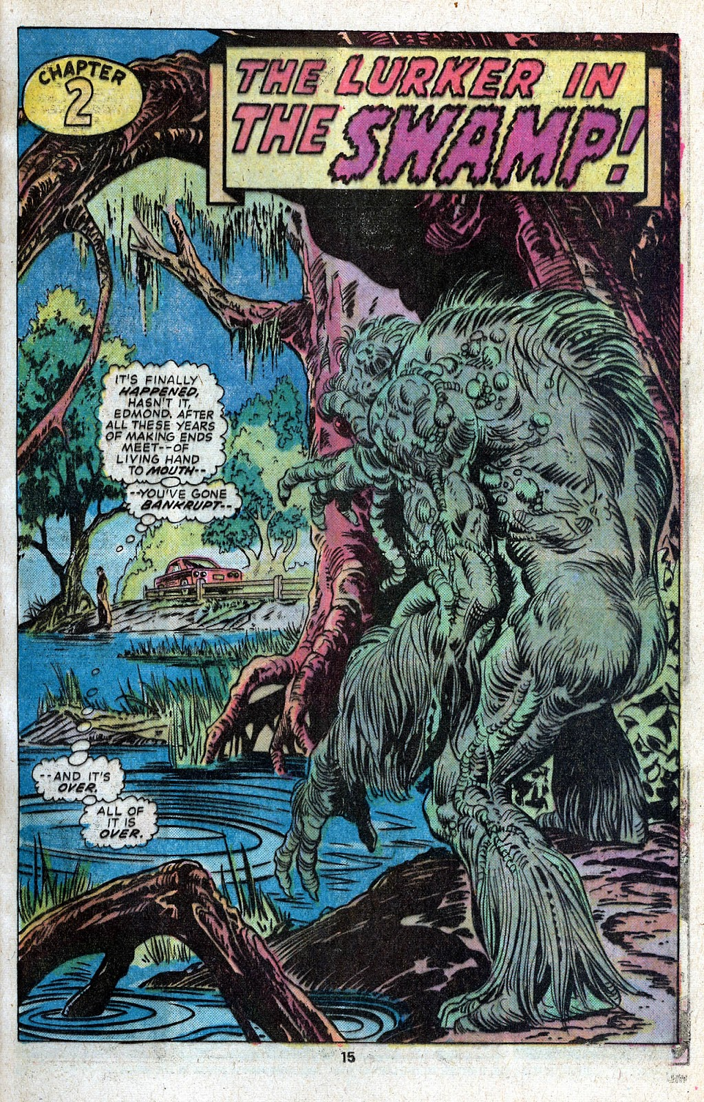 Giant-Size Spider-Man (1974) issue 5 - Page 17