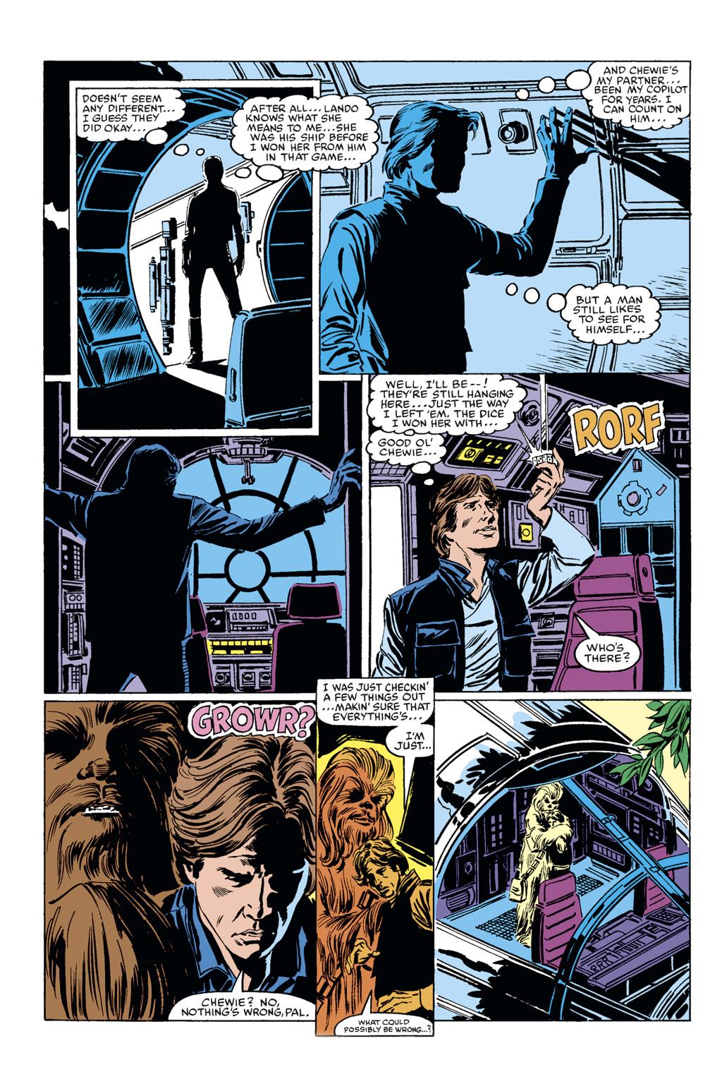 Read online Star Wars Omnibus comic -  Issue # Vol. 18.5 - 176