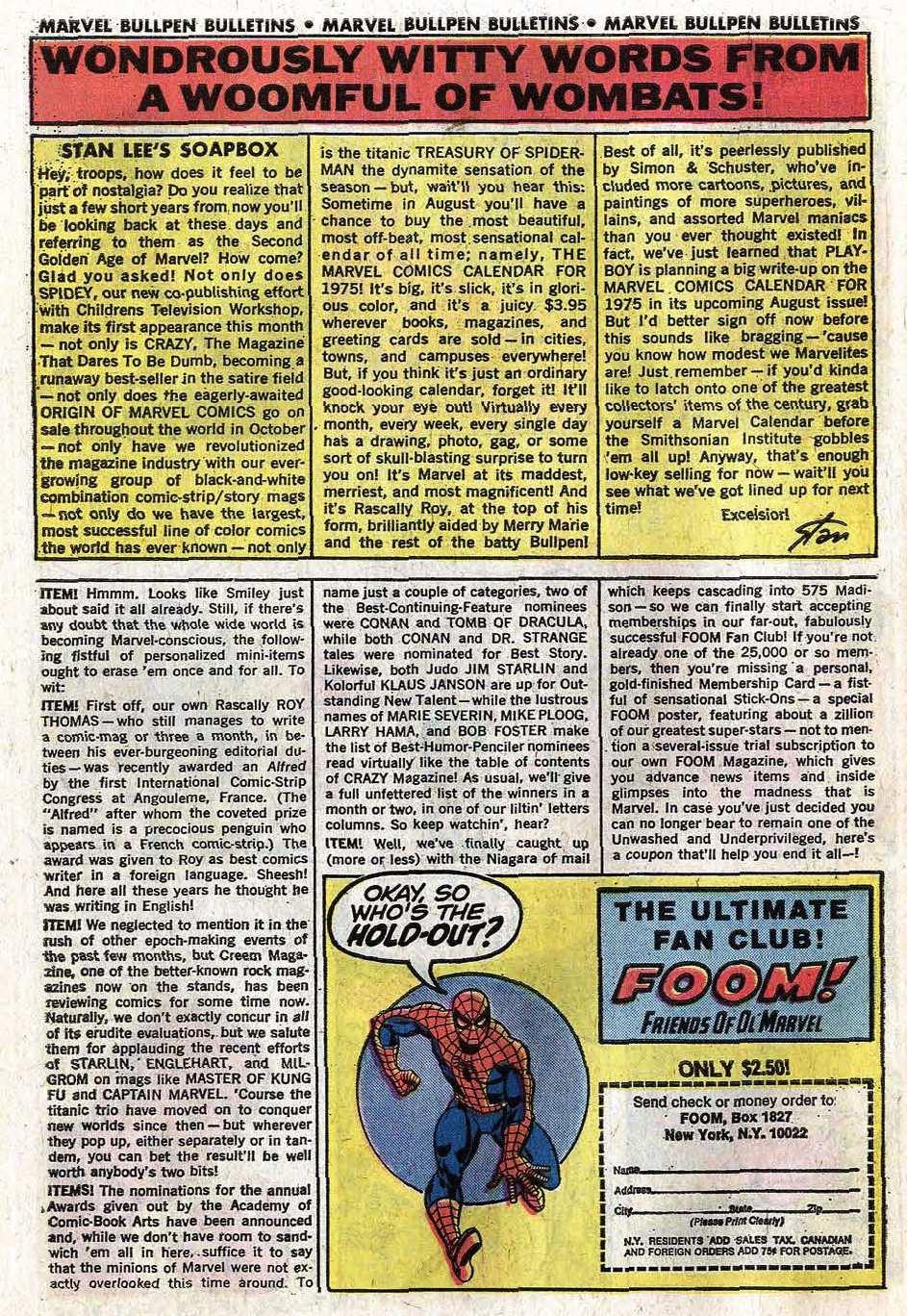Uncanny X-Men (1963) 90 Page 29