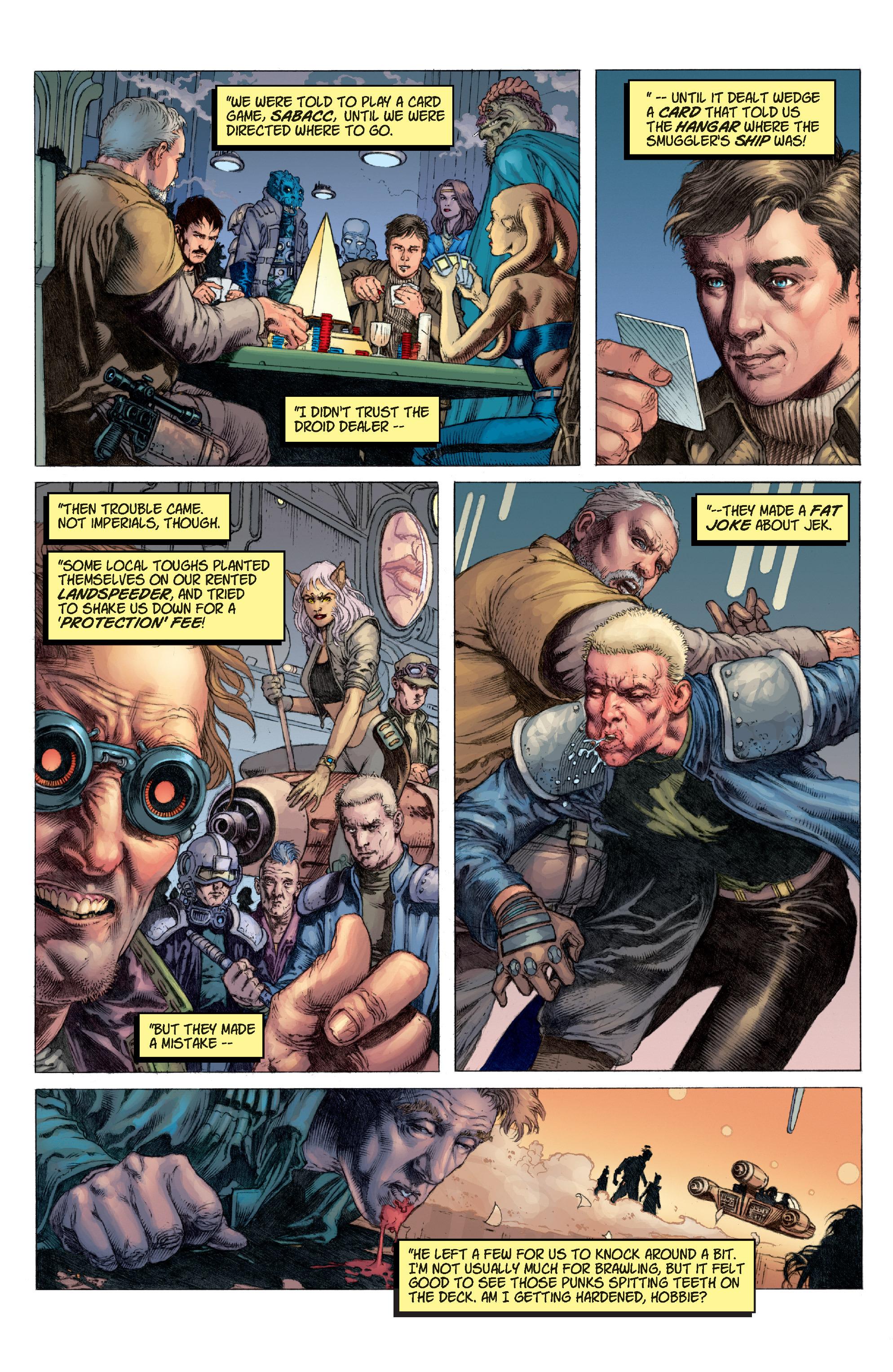 Read online Star Wars Omnibus comic -  Issue # Vol. 22 - 83