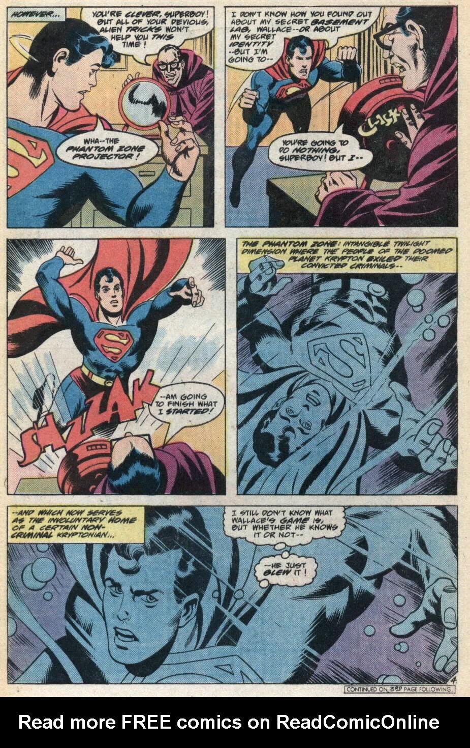 Read online Adventure Comics (1938) comic -  Issue #458 - 5