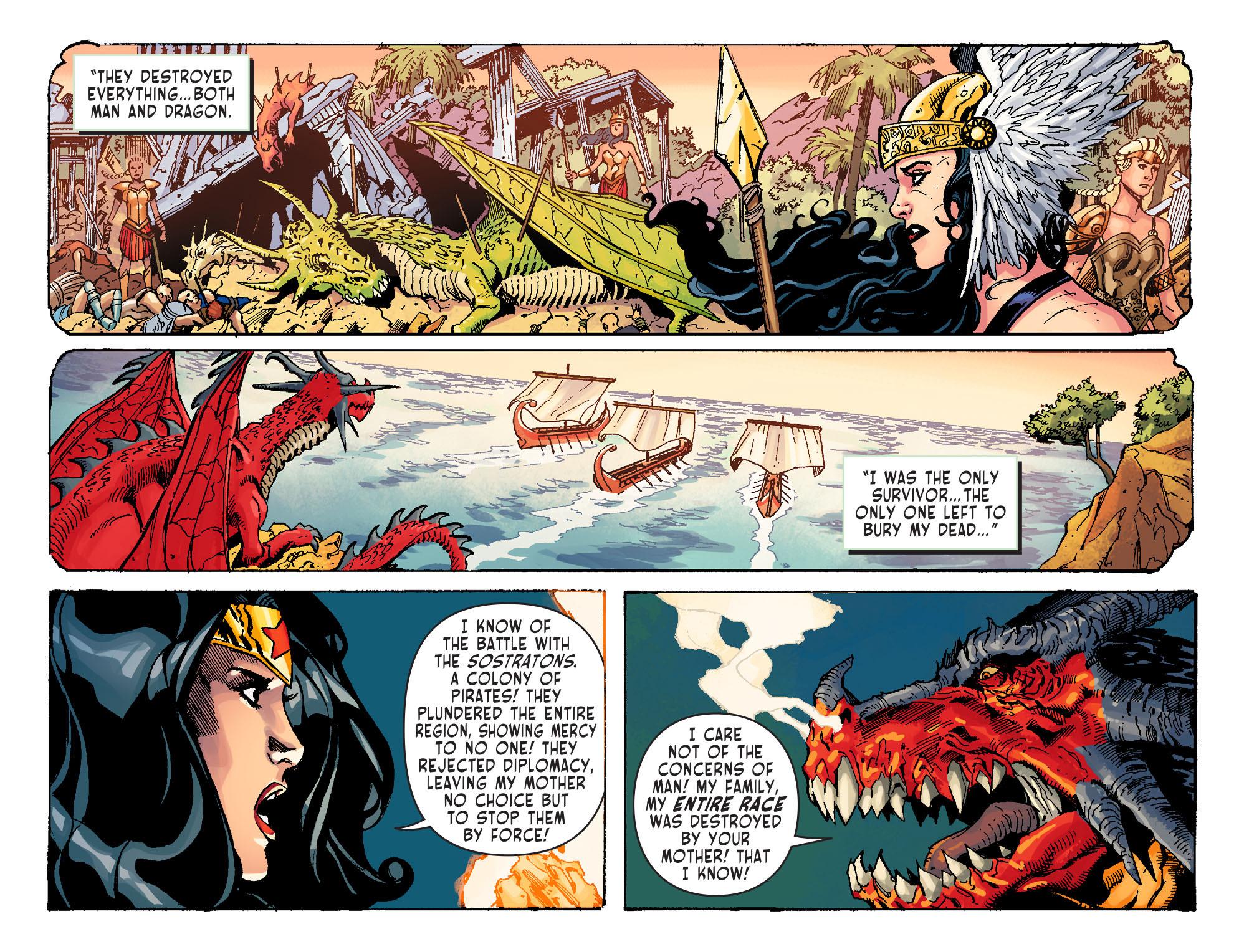 Read online Sensation Comics Featuring Wonder Woman comic -  Issue #28 - 9
