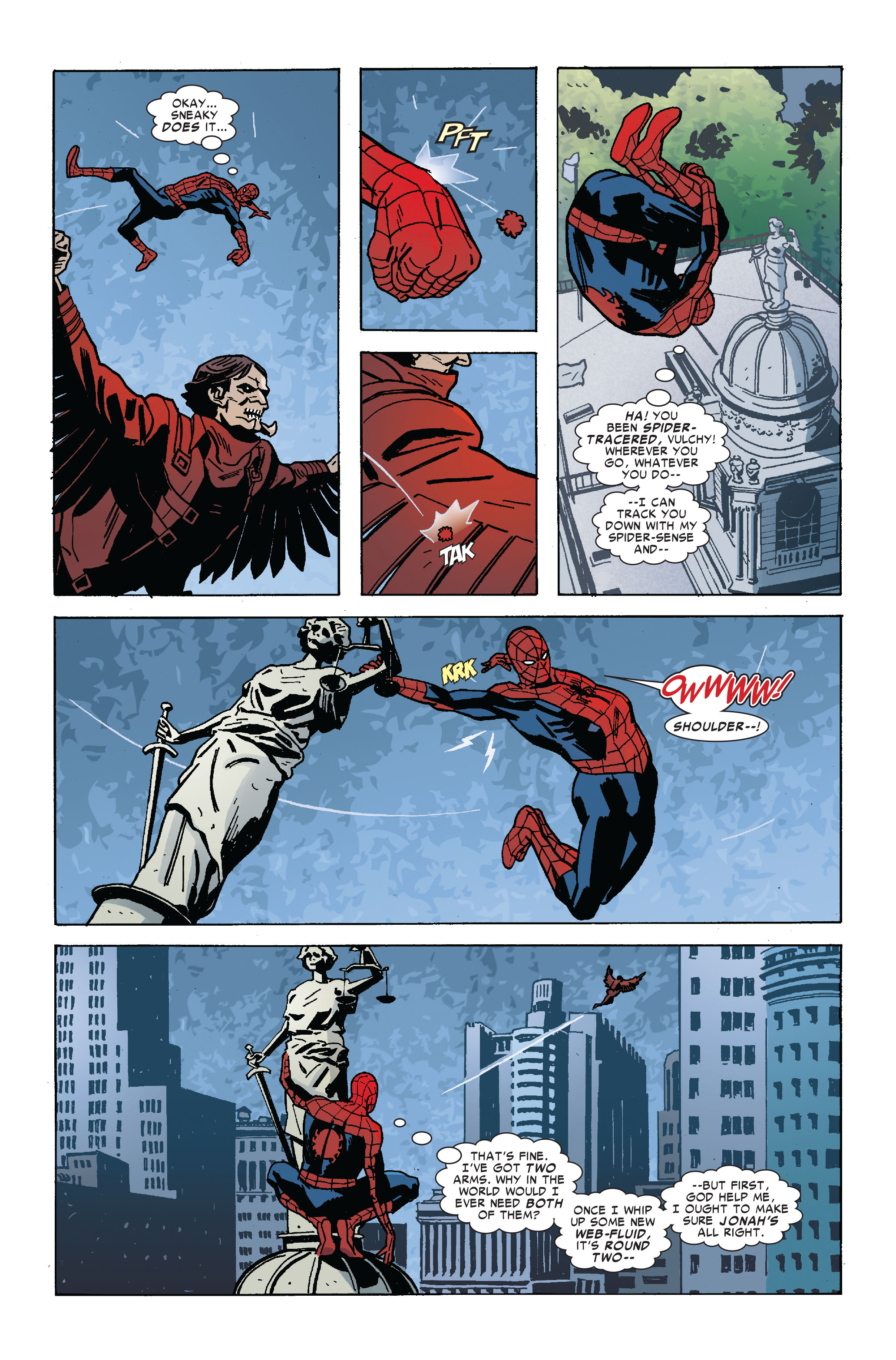 The Amazing Spider-Man (1963) 624 Page 10