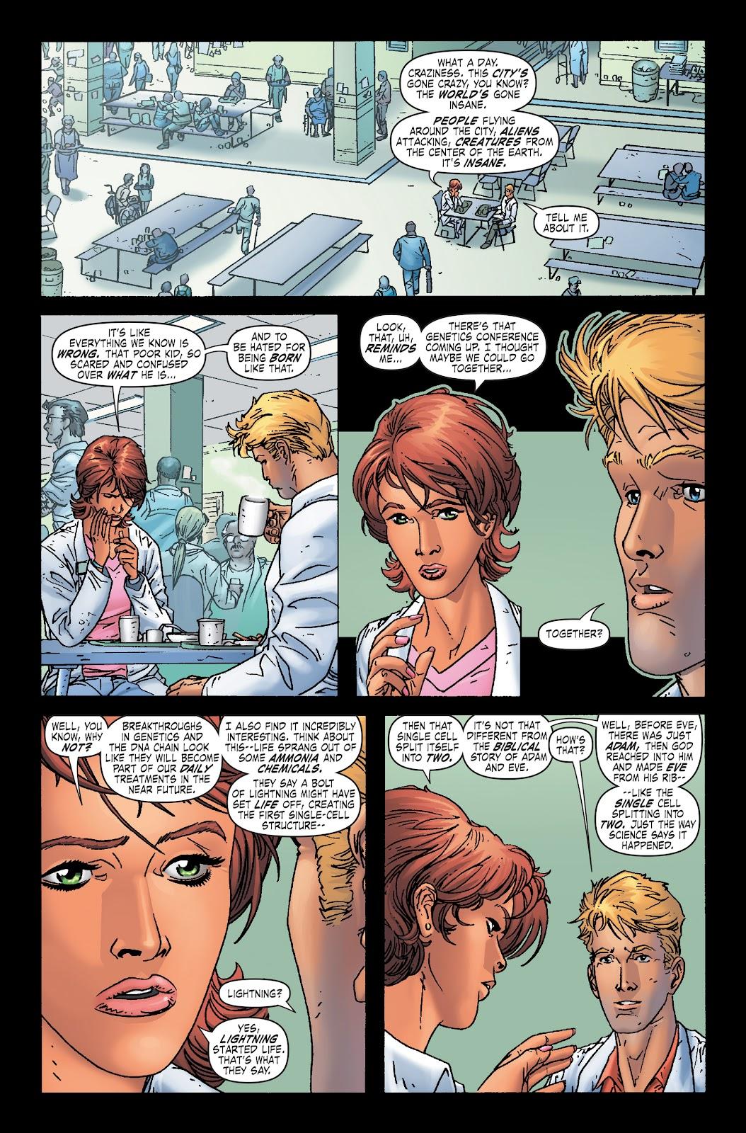 Read online Thor: Ragnaroks comic -  Issue # TPB (Part 1) - 14