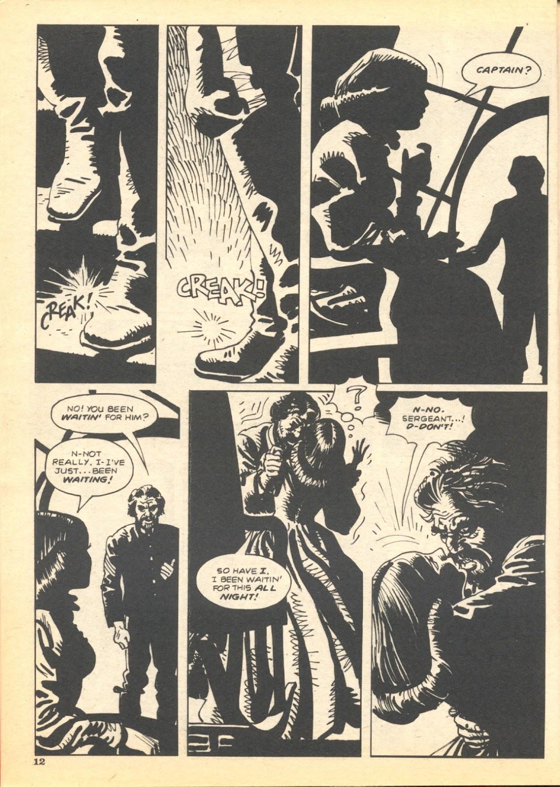 Creepy (1964) Issue #122 #122 - English 12