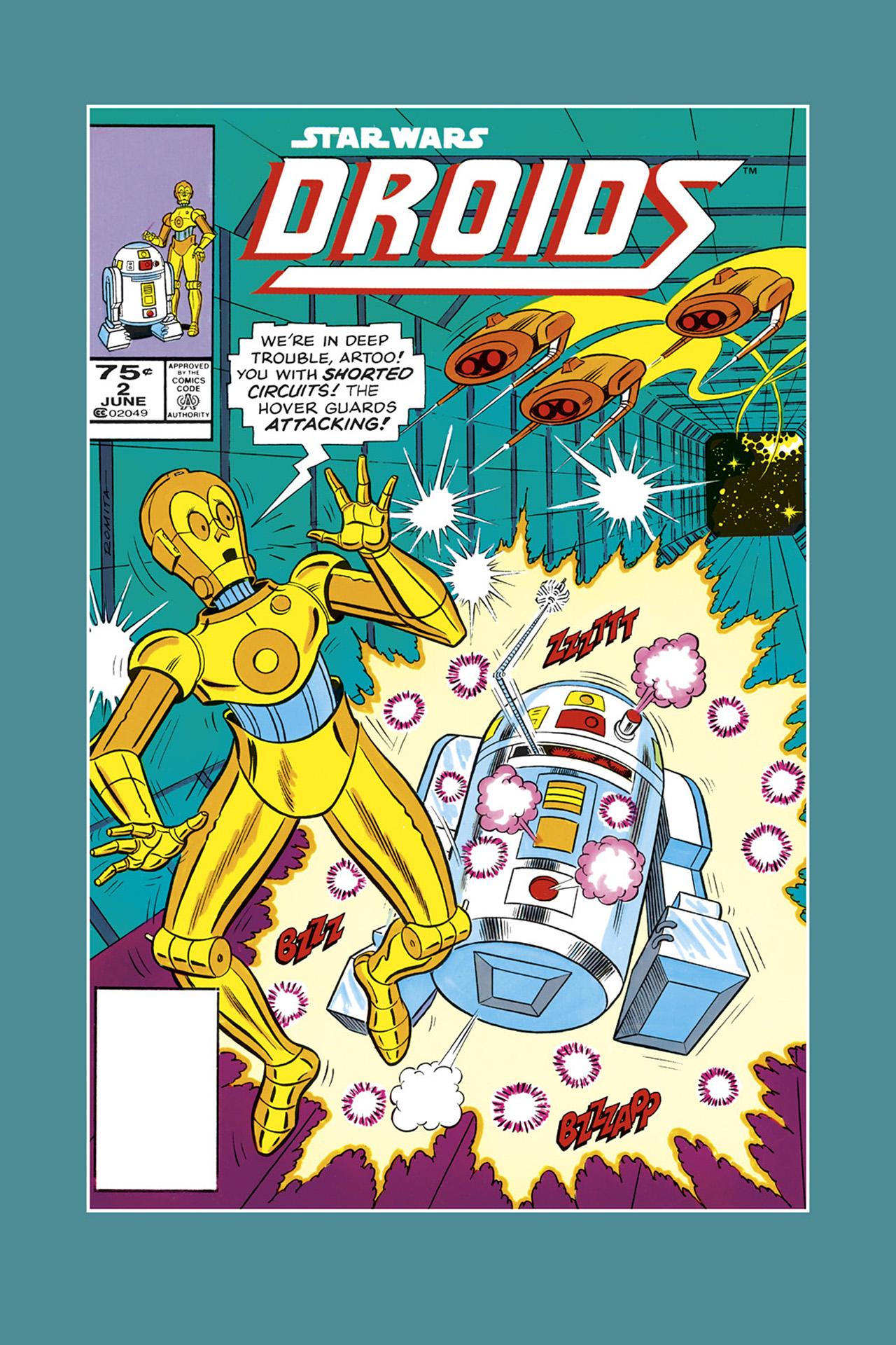 Read online Star Wars Omnibus comic -  Issue # Vol. 23 - 29