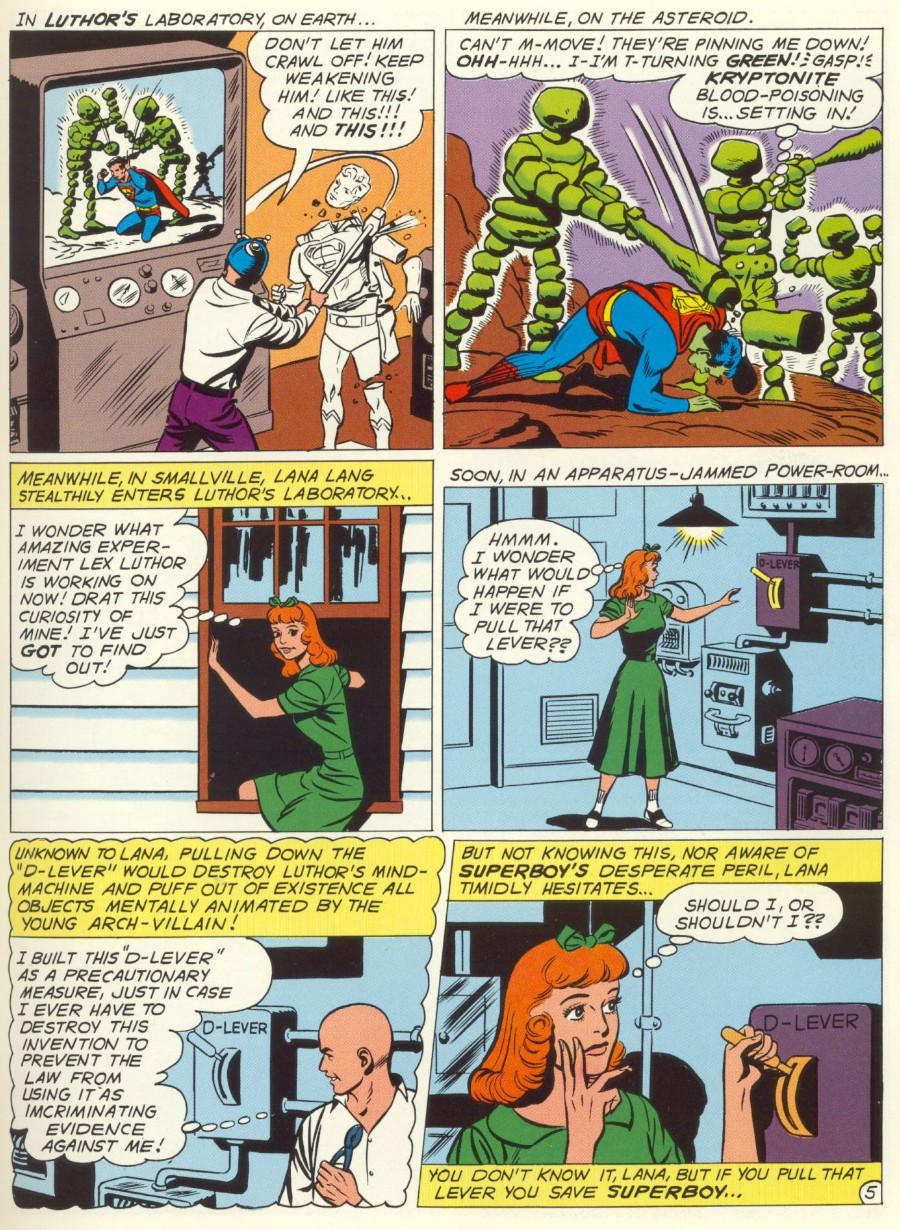 Read online Adventure Comics (1938) comic -  Issue #492 - 70