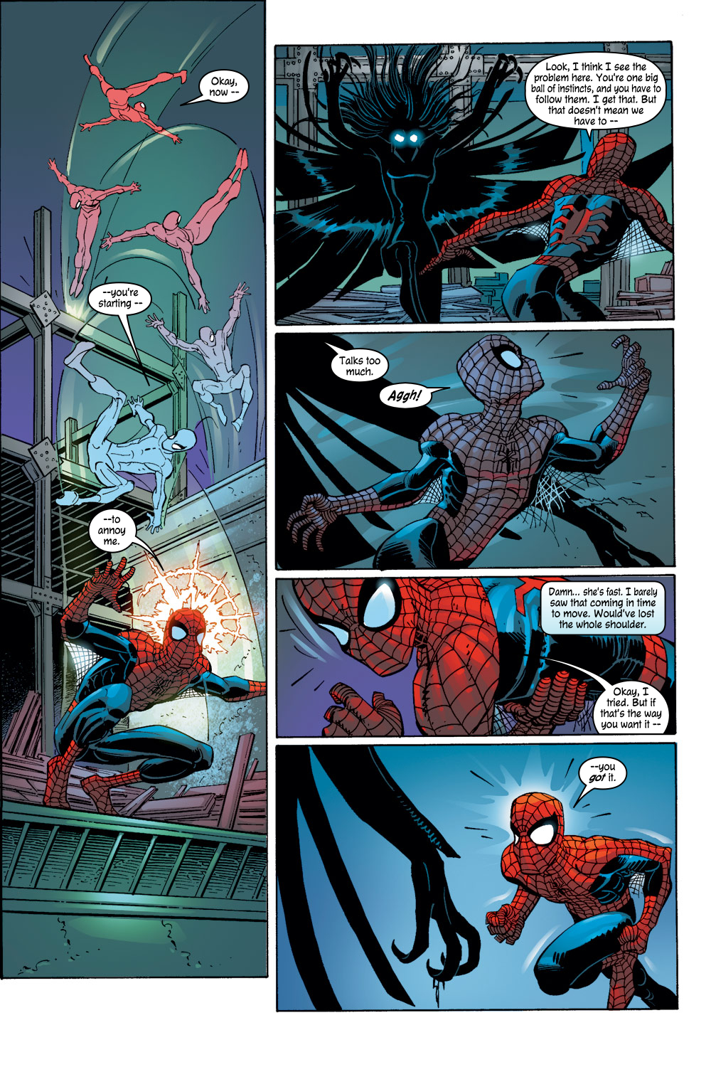 The Amazing Spider-Man (1999) 46 Page 13