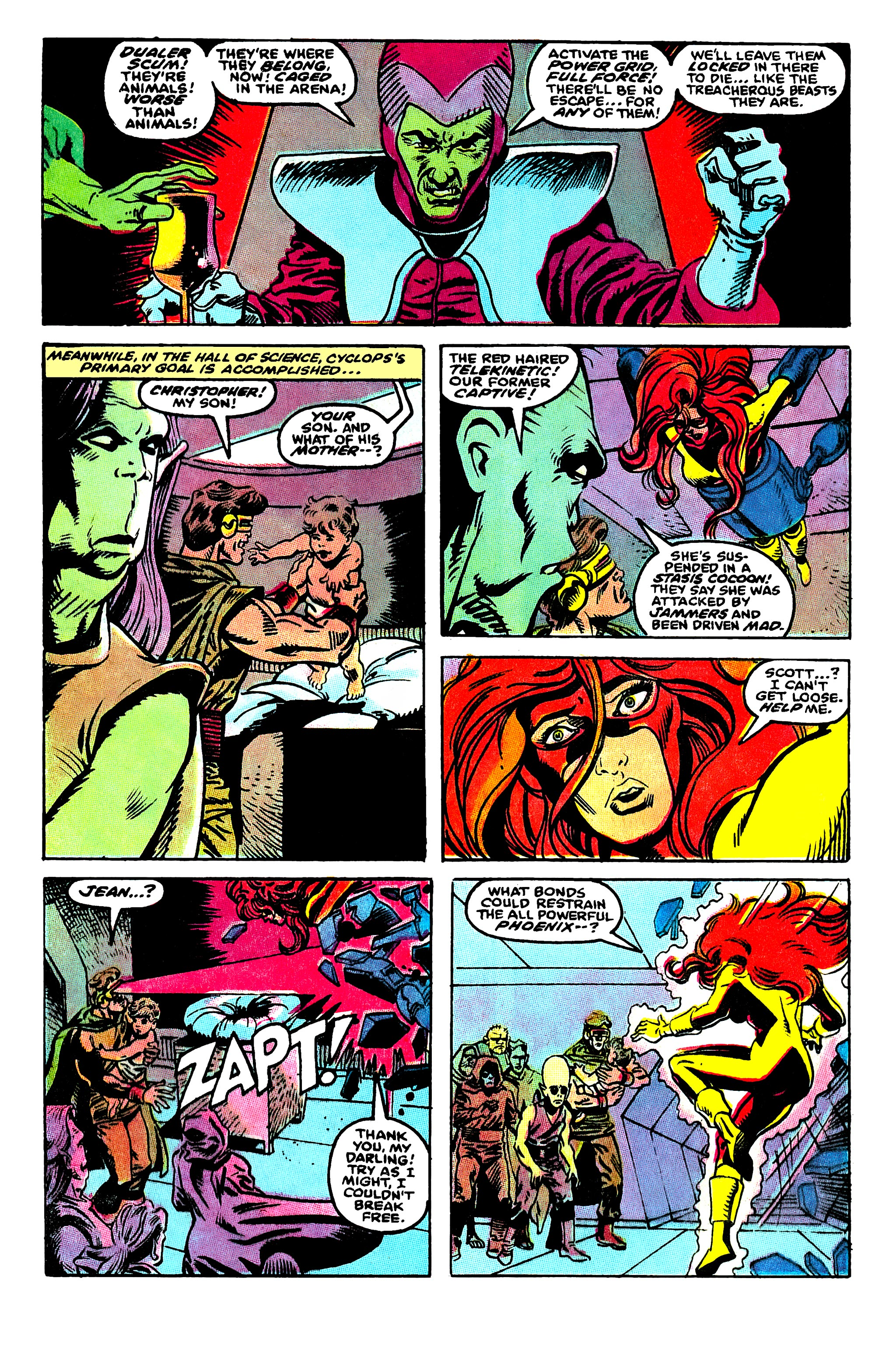 Read online X-Factor (1986) comic -  Issue #50 - 11