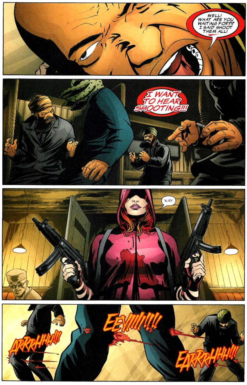 Read online Fallen Angel (2003) comic -  Issue #4 - 19