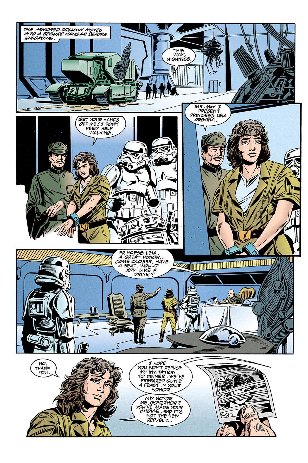 Read online Star Wars Omnibus comic -  Issue # Vol. 1 - 152