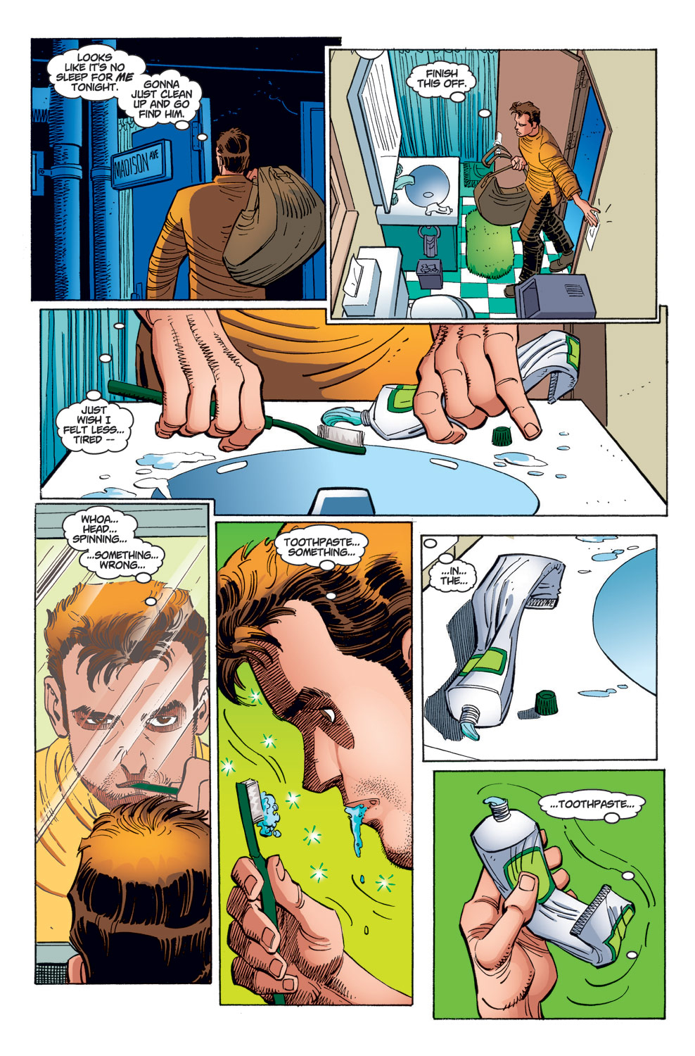 The Amazing Spider-Man (1999) 25 Page 28