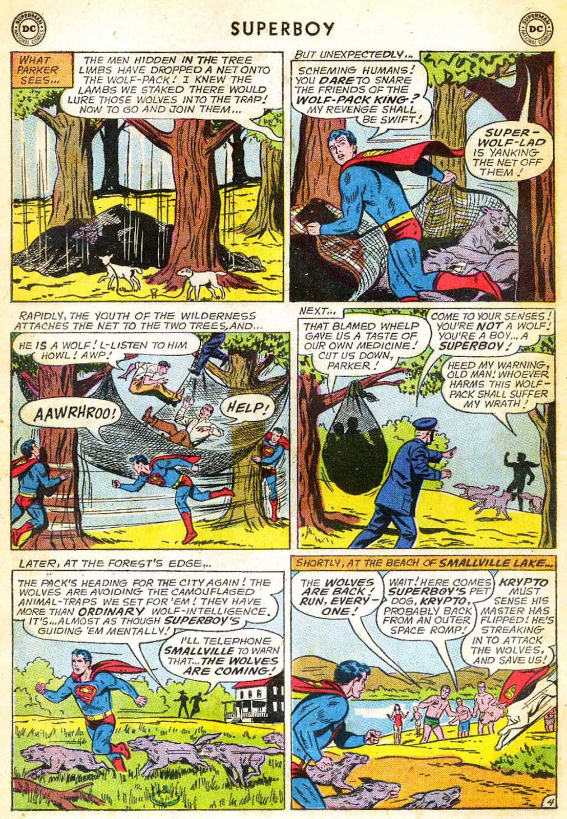 Superboy (1949) issue 116 - Page 5