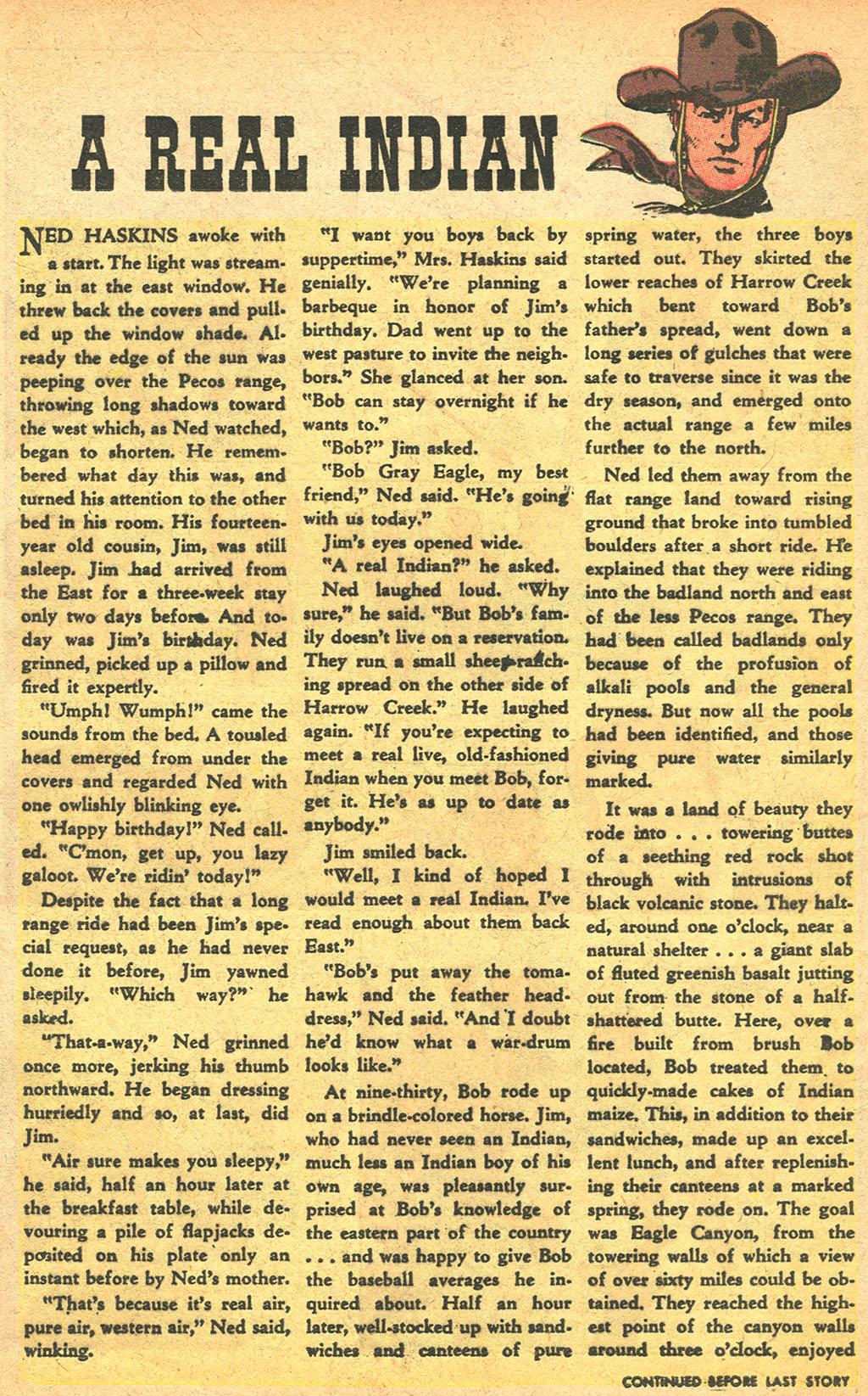 Read online Two-Gun Kid comic -  Issue #37 - 8