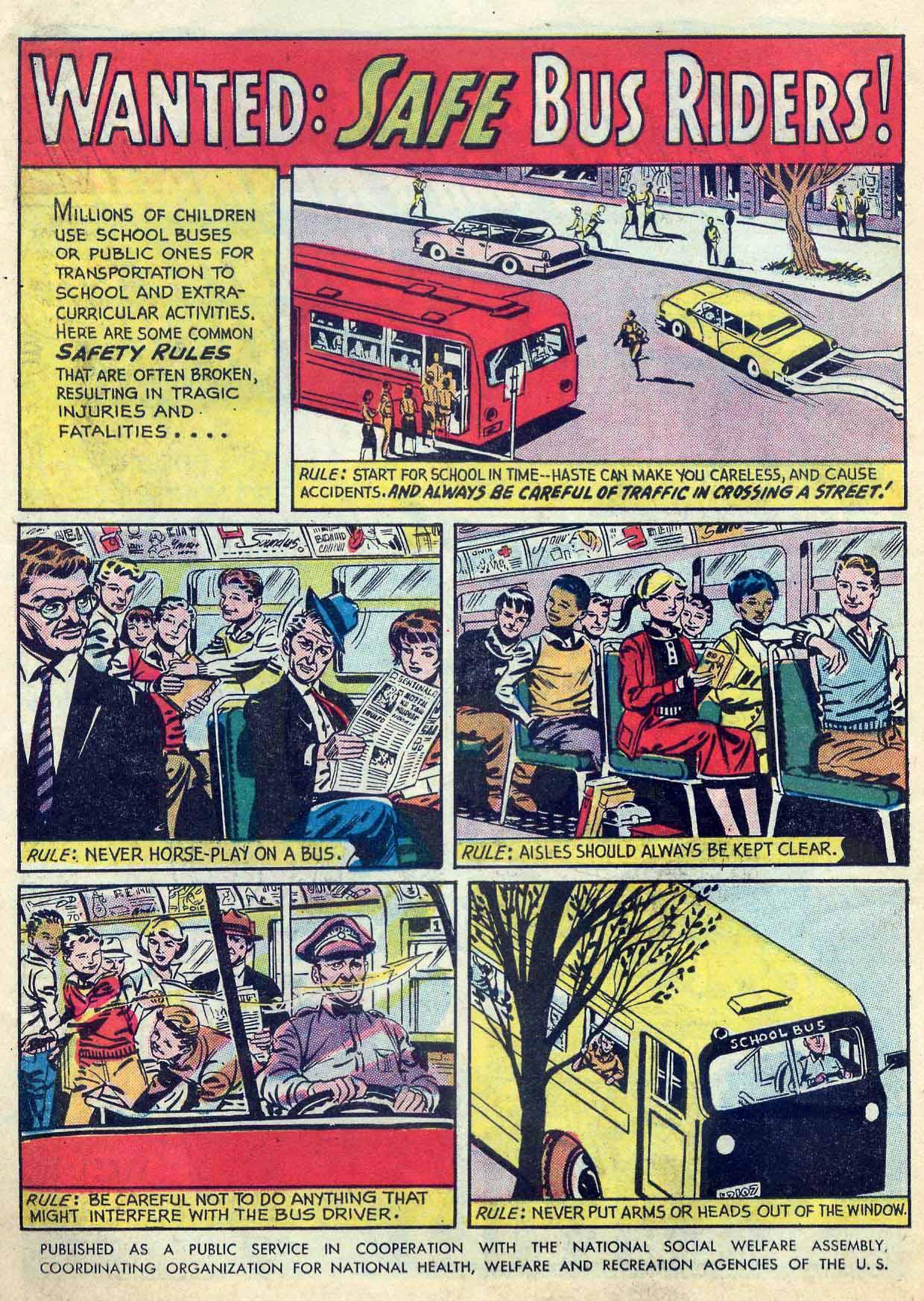 Read online Wonder Woman (1942) comic -  Issue #126 - 10