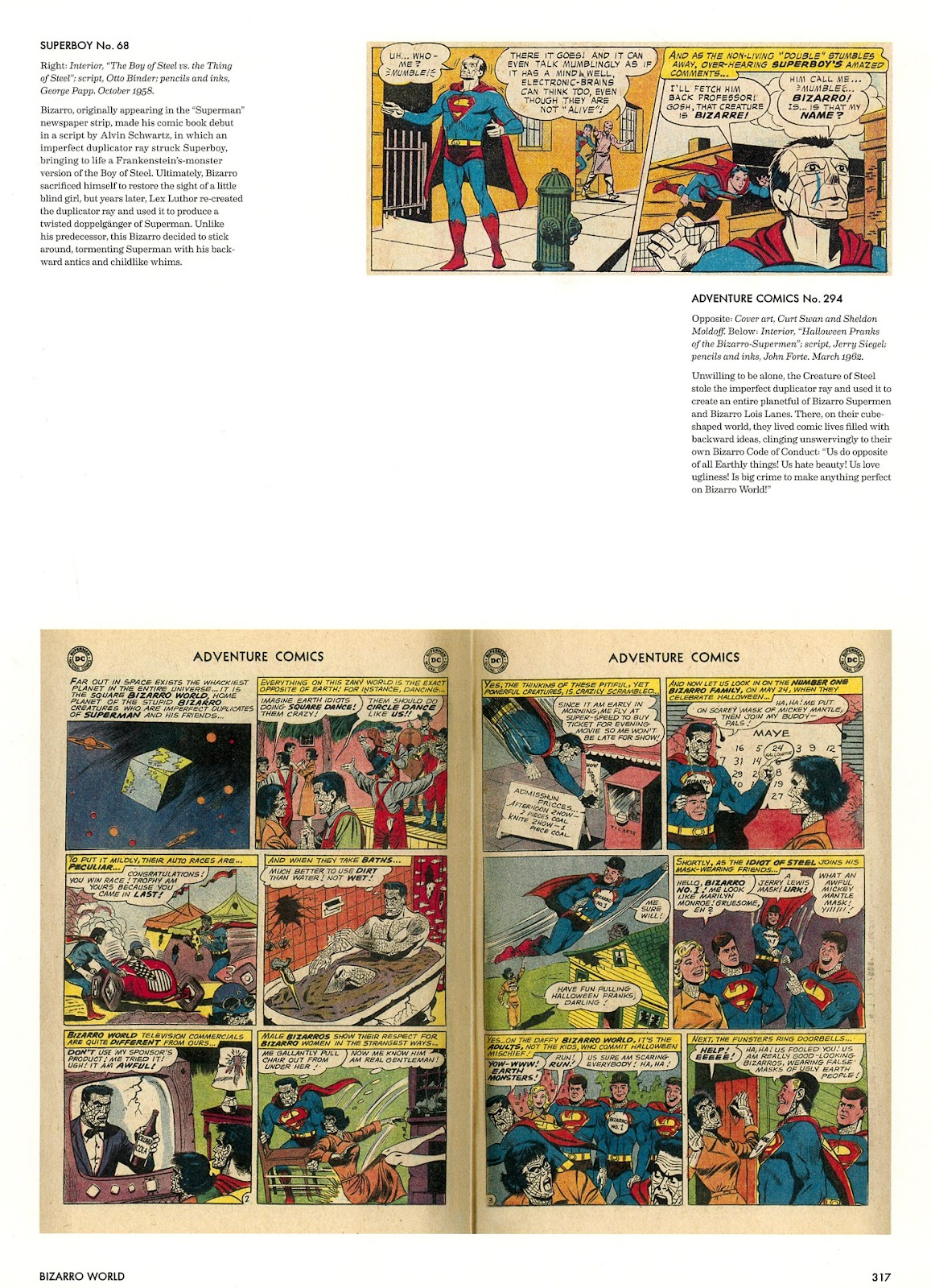 Read online 75 Years Of DC Comics comic -  Issue # TPB (Part 4) - 31