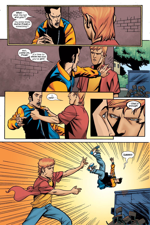 Read online Machine Teen comic -  Issue #2 - 17