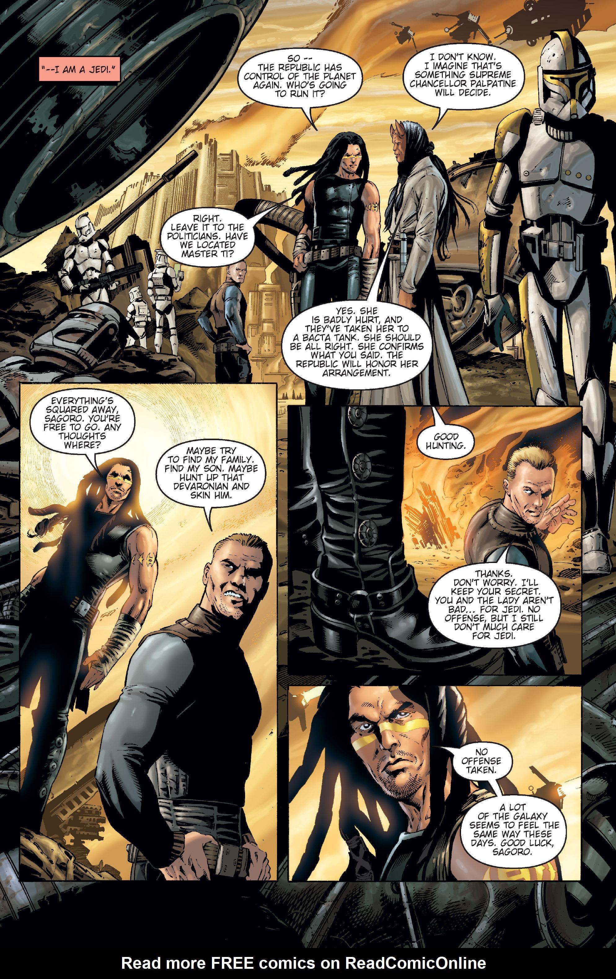 Read online Star Wars Omnibus comic -  Issue # Vol. 24 - 228