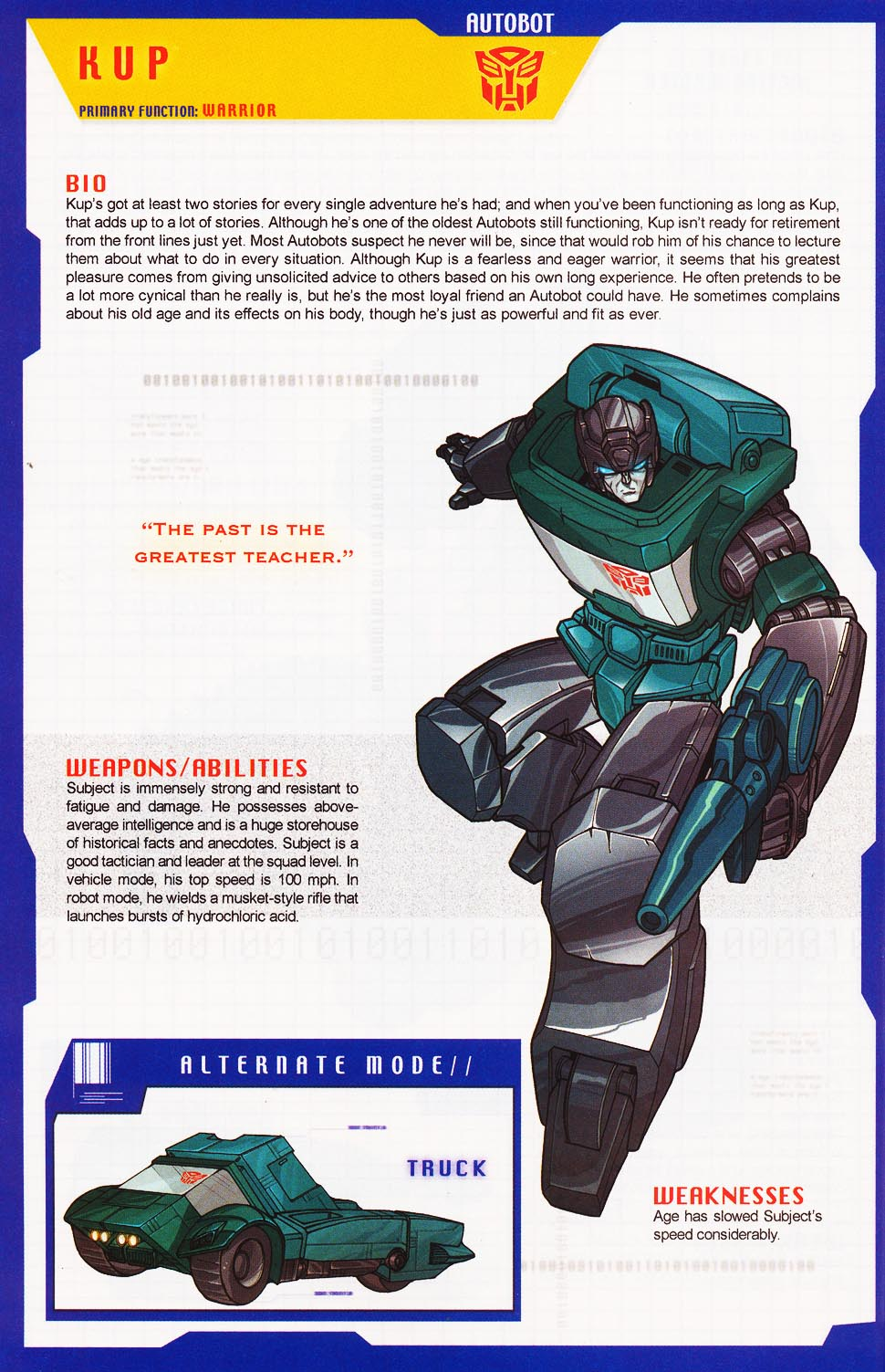 Read online Transformers: More than Meets the Eye comic -  Issue #3 - 56