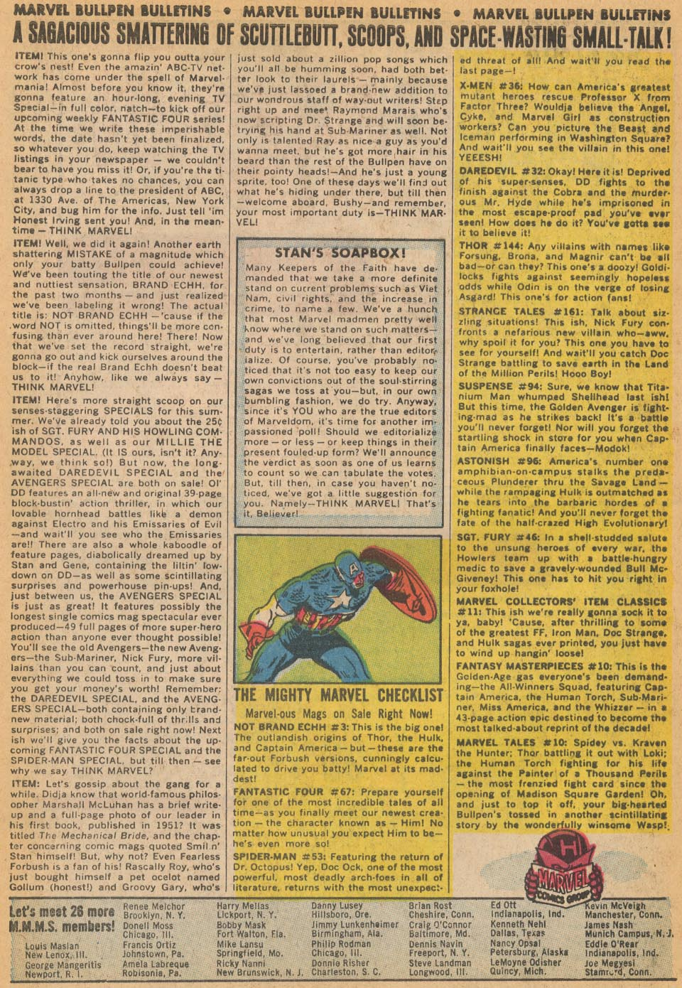The Avengers (1963) 44 Page 29
