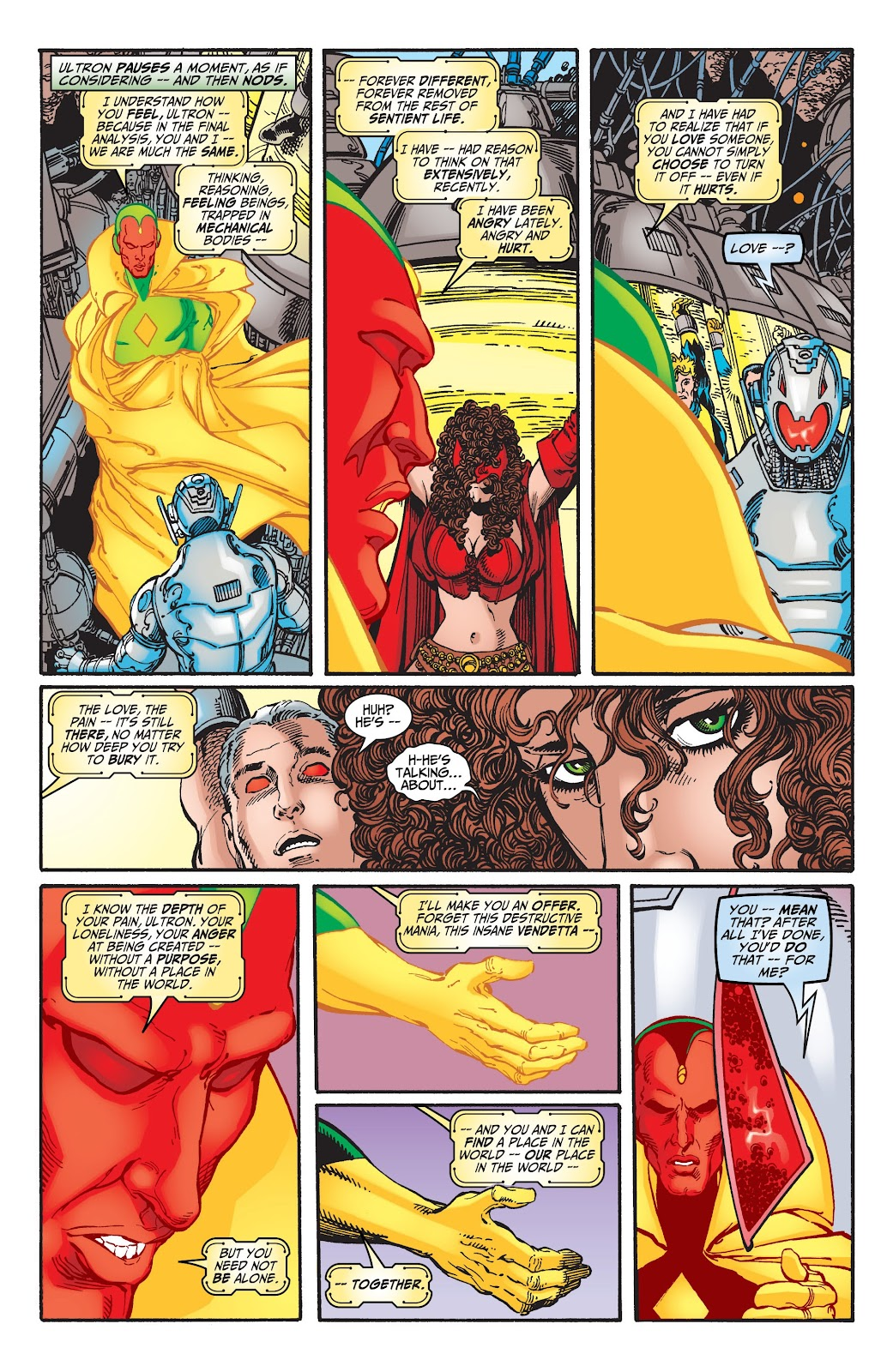 Avengers (1998) issue TPB 2 (Part 4) - Page 10
