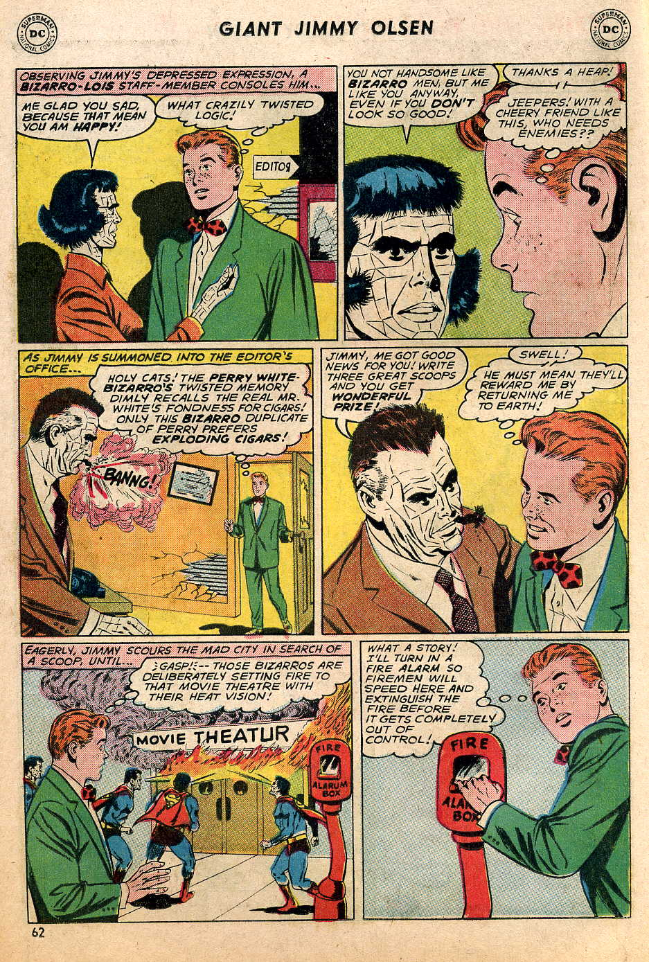 Read online 80 Page Giant comic -  Issue #13 - 65