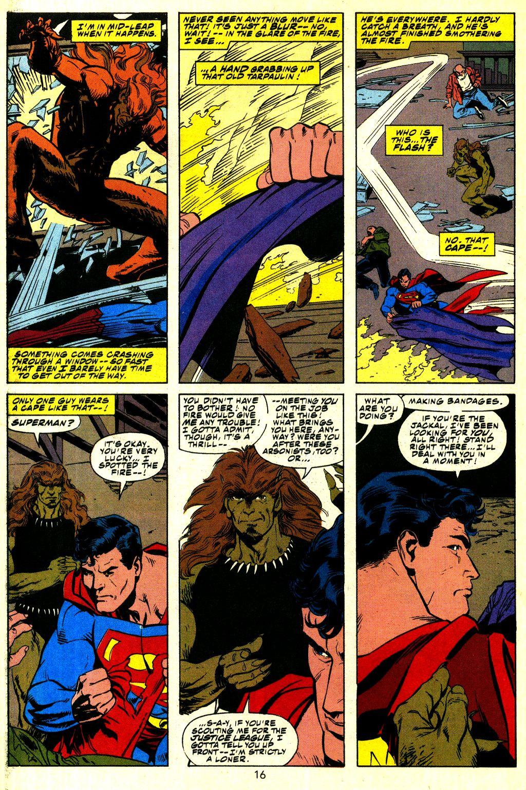 Action Comics (1938) 683 Page 16