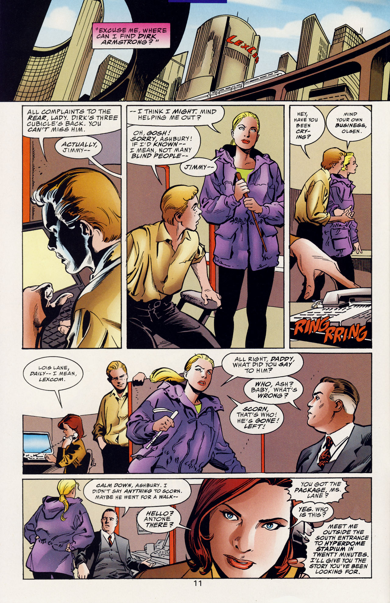 Action Comics (1938) 751 Page 16