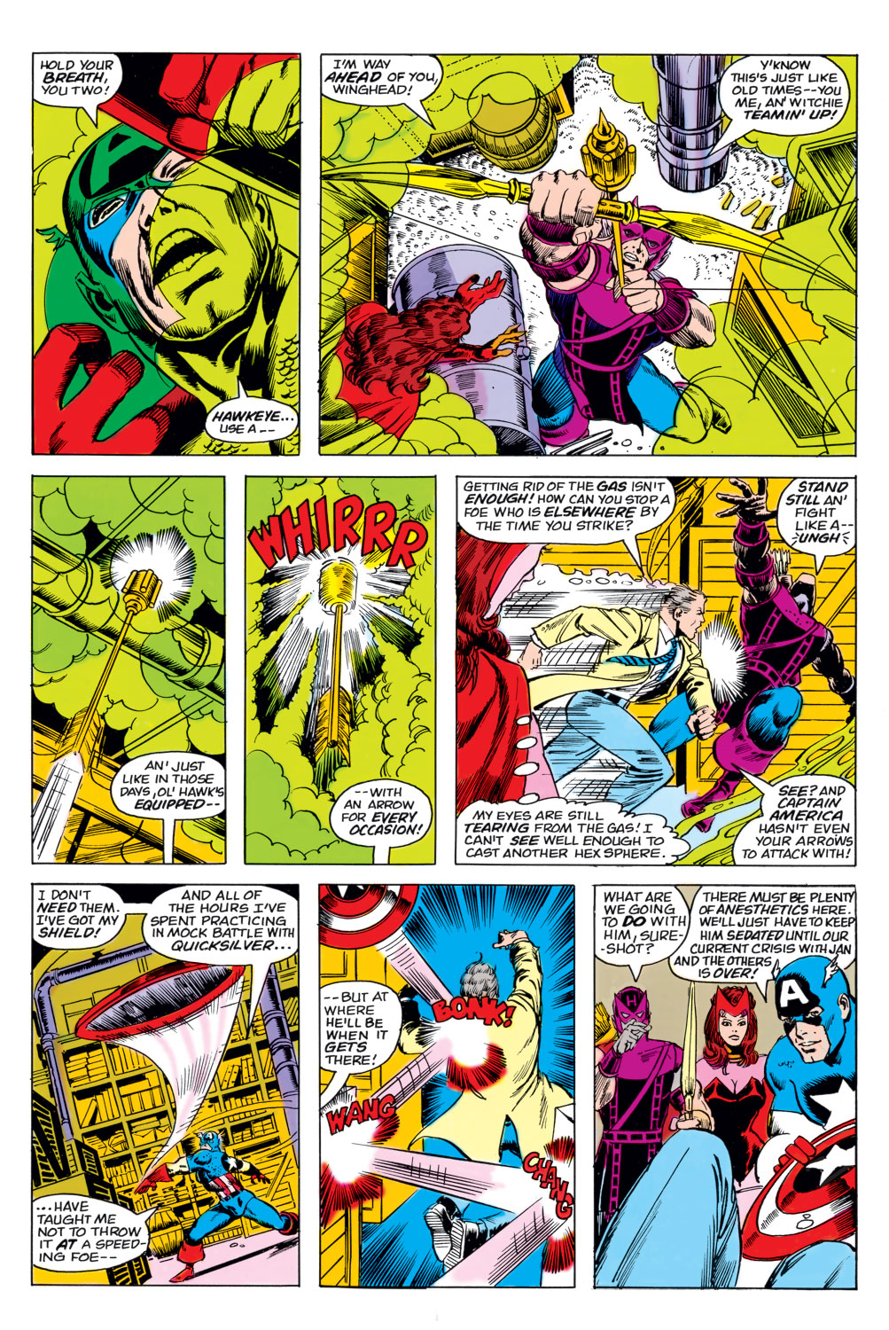 The Avengers (1963) _Annual_8 Page 25