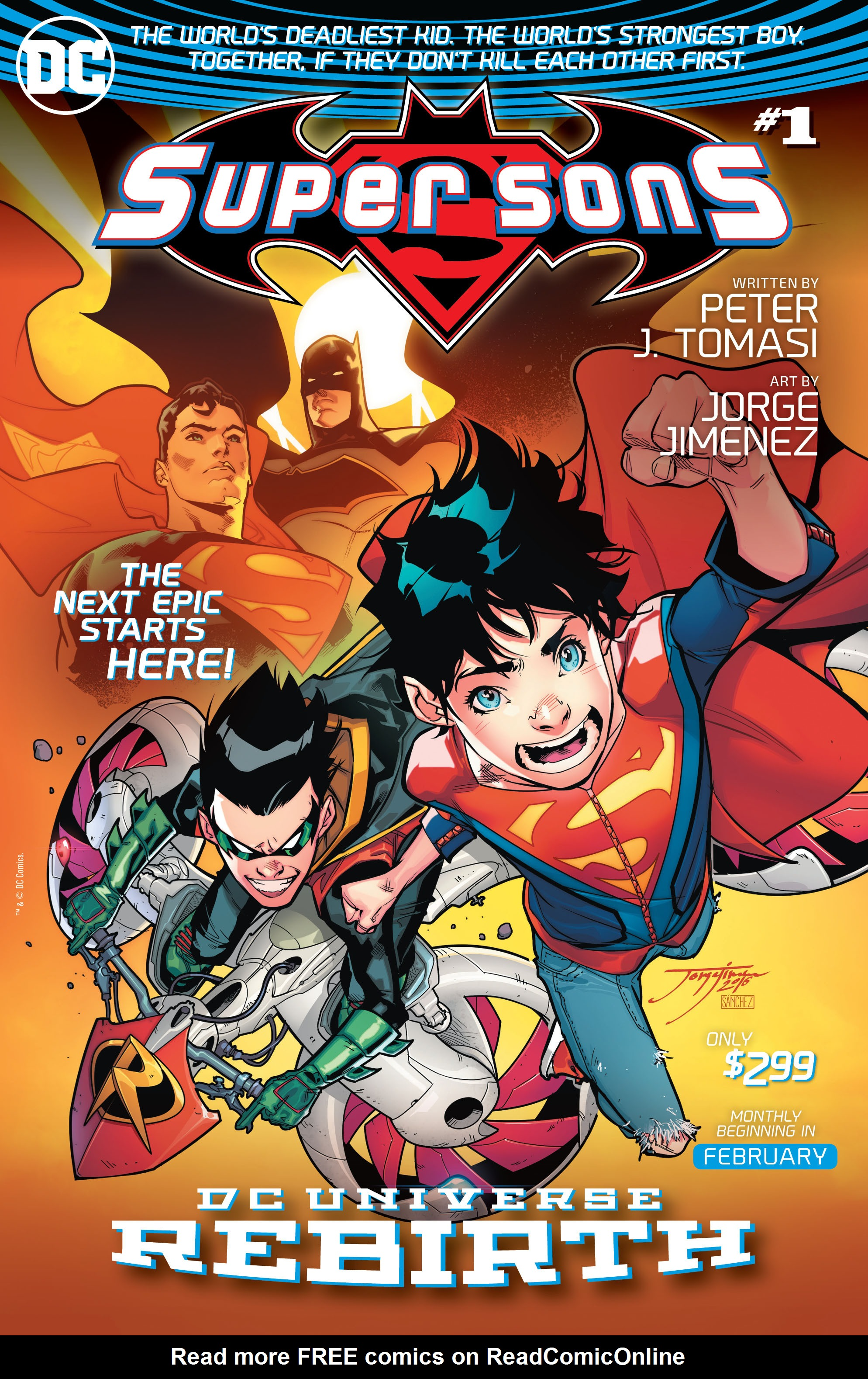 Read online Justice League of America: The Atom Rebirth comic -  Issue # Full - 23